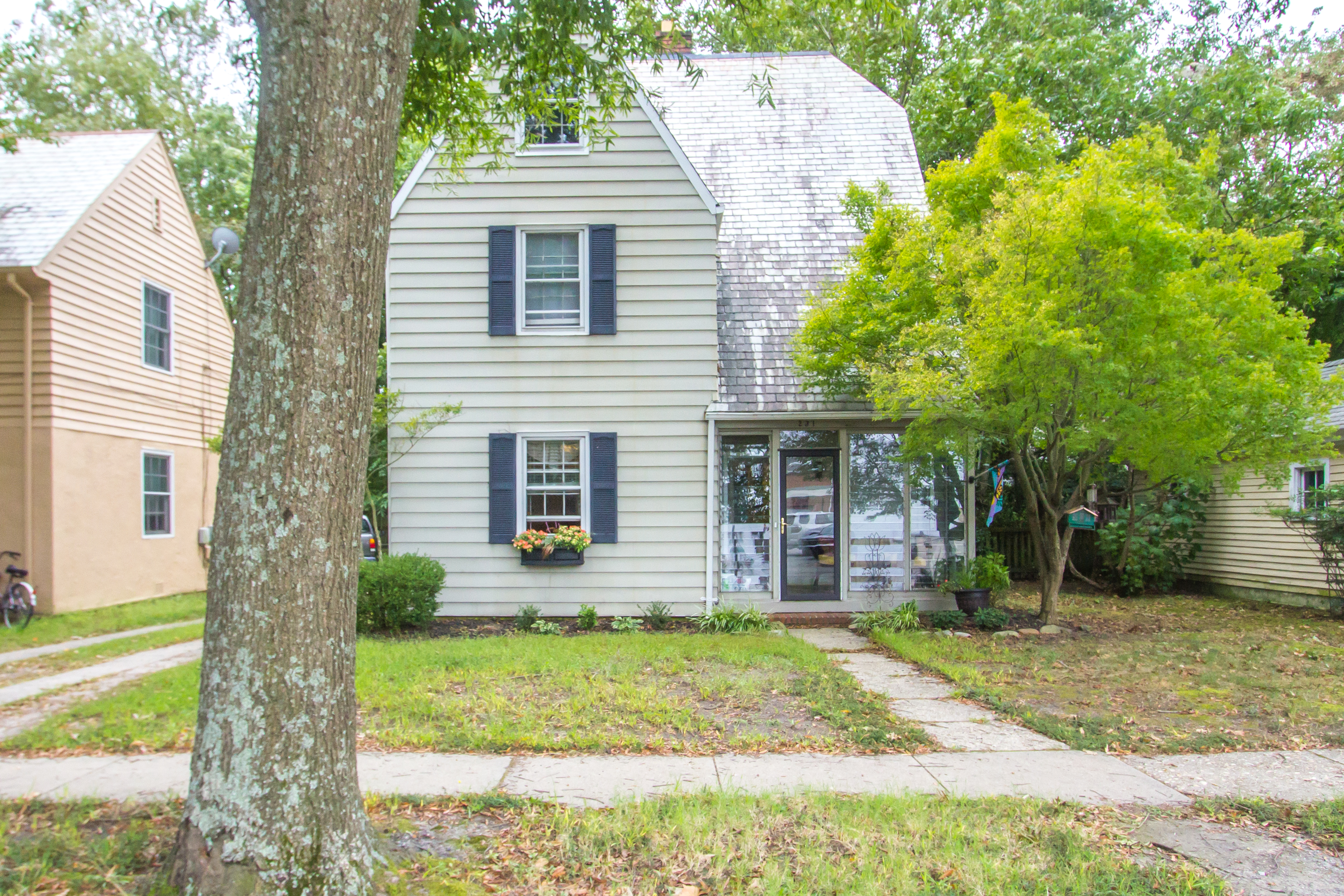 Single Family Home for sale in 231 Piez Avenue, Newport News, Virginia ,23601