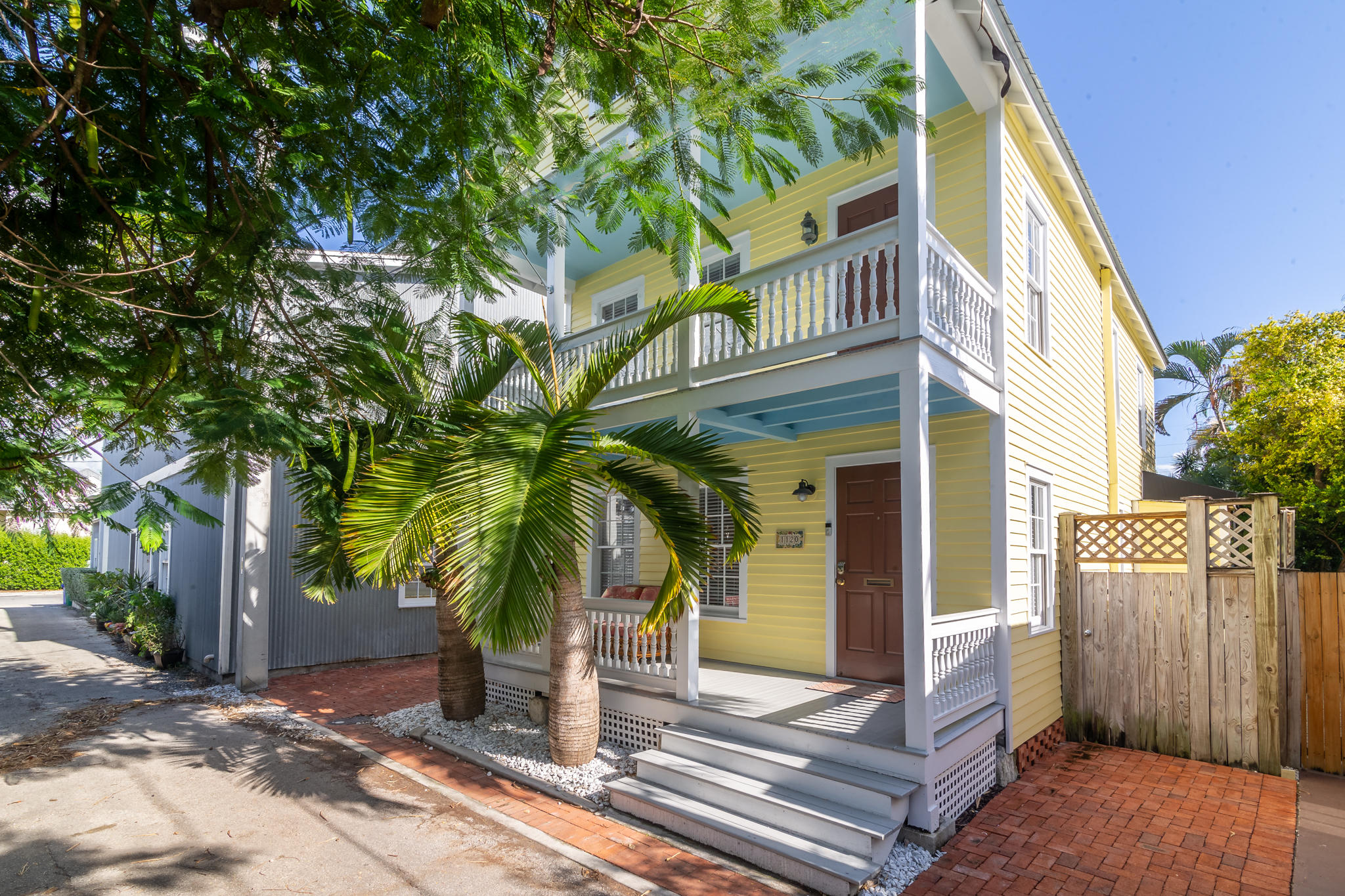 Single Family Home for sale in 1120 Curry Lane, Key West, Florida ,33040