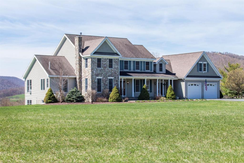 Single Family Home for sale in 264 Kemper Mt Rd, Stamford, NY ,12167