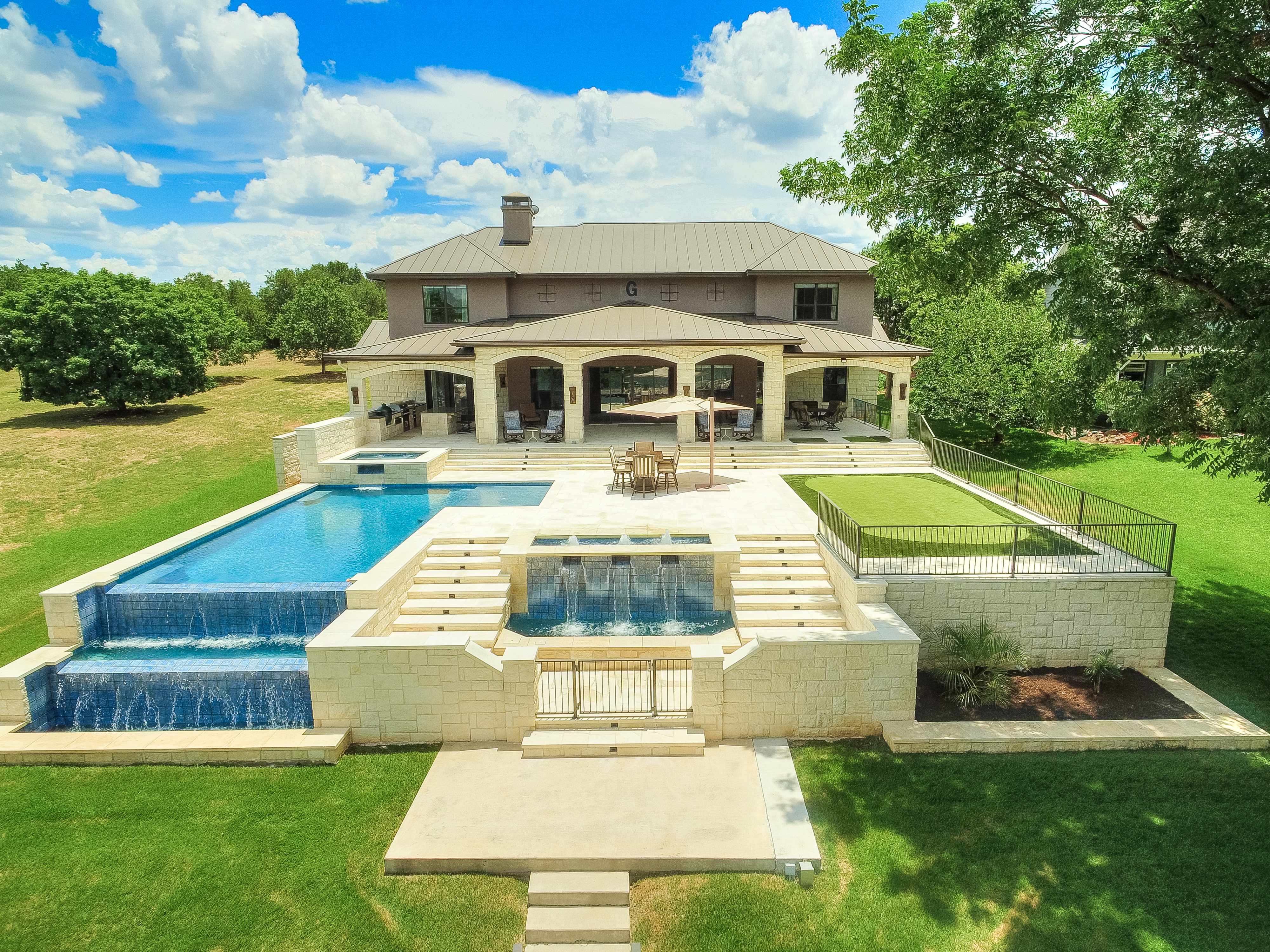 Single Family Home for sale in 102 River Ranch Road, Kingsland, Texas ,78639
