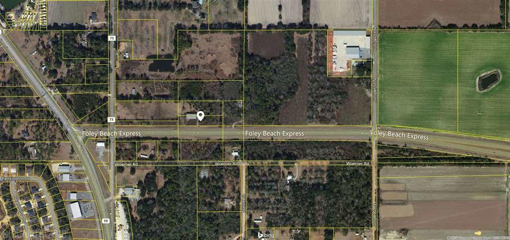 Land for sale in 0 Foley Beach Express, Foley, Alabama ,36535