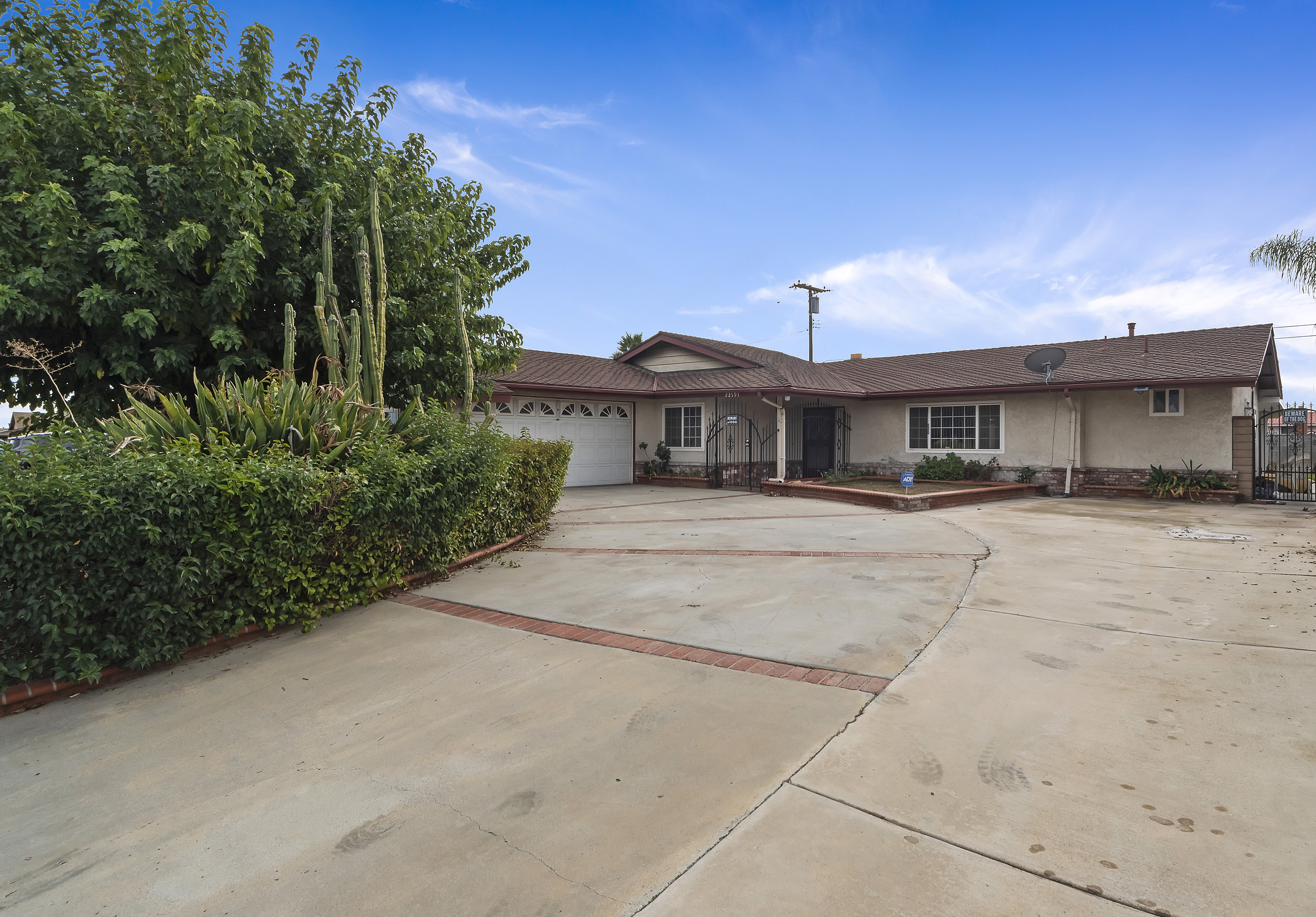 Single Family Home for sale in 22591 Cottonwood Avenue, Moreno Valley, California ,92553