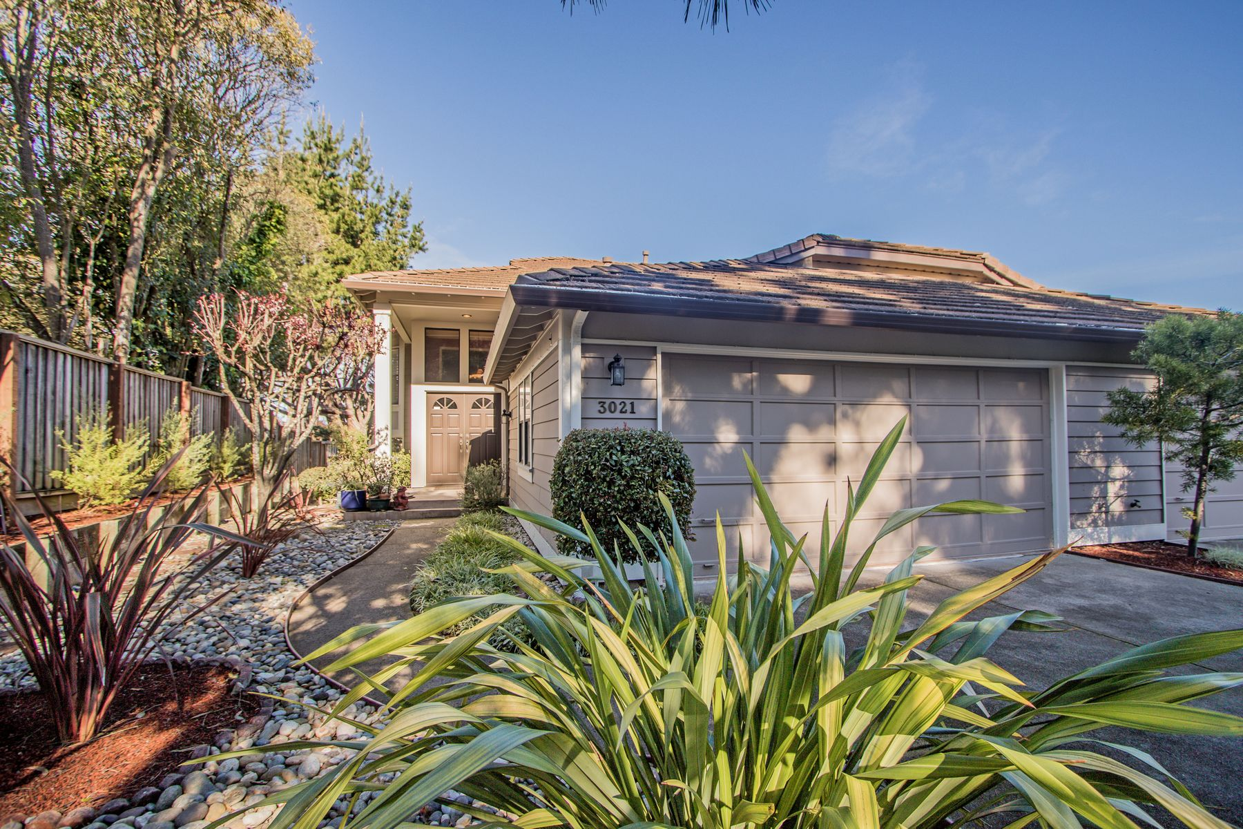 Townhouse/Row House for sale in 3021 Ransford Circle, Pacific Grove, California ,93950