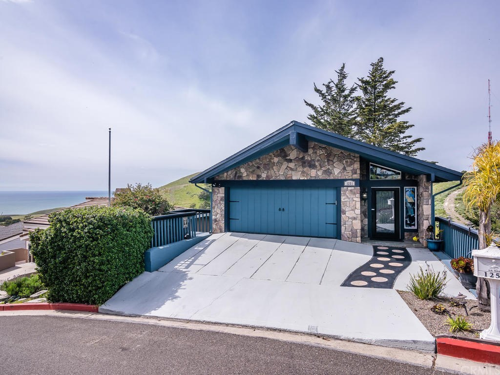 Single Family Home for sale in 1251 Longview Avenue, Pismo Beach, California ,93449
