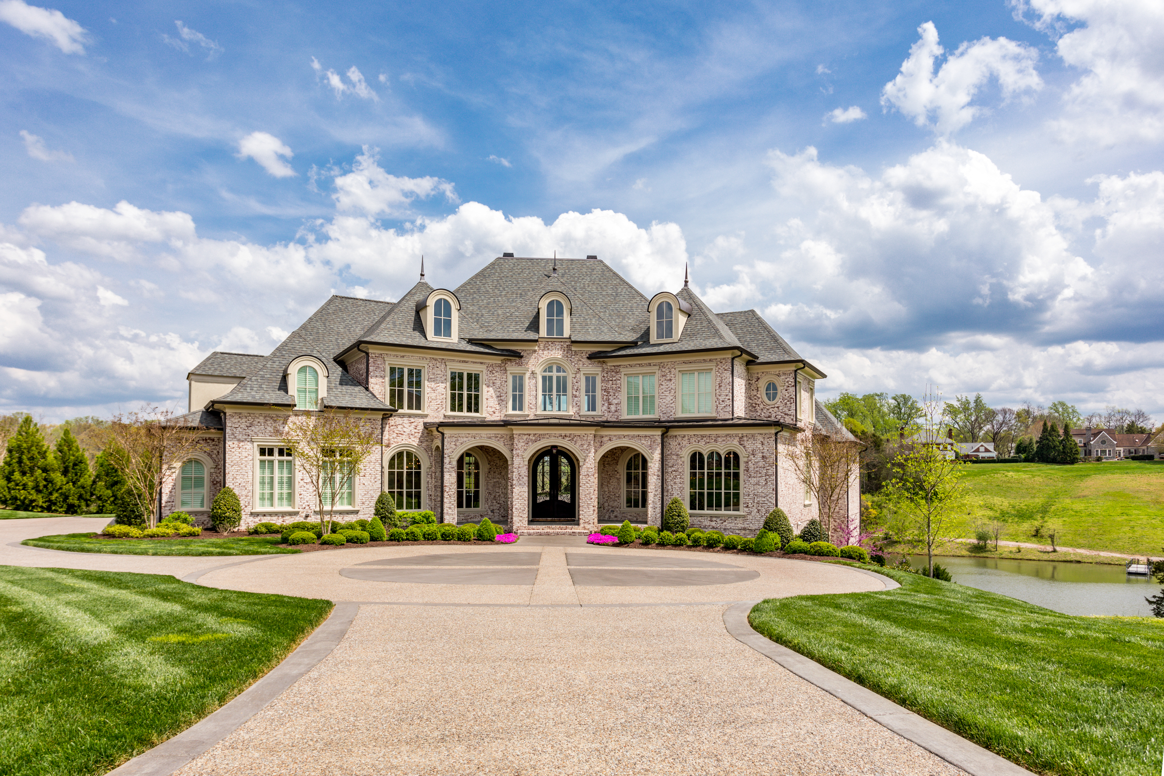 Single Family Home for sale in 12 Spyglass Hill, Brentwood, Tennessee ,37027