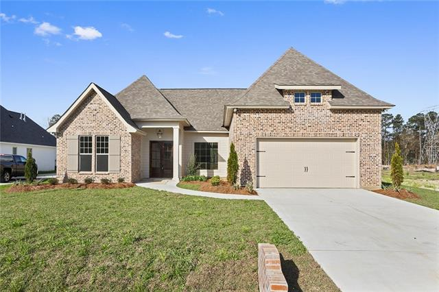 Single Family Home for sale in 1421 Peony Ct, Madisonville, Louisiana ,70447