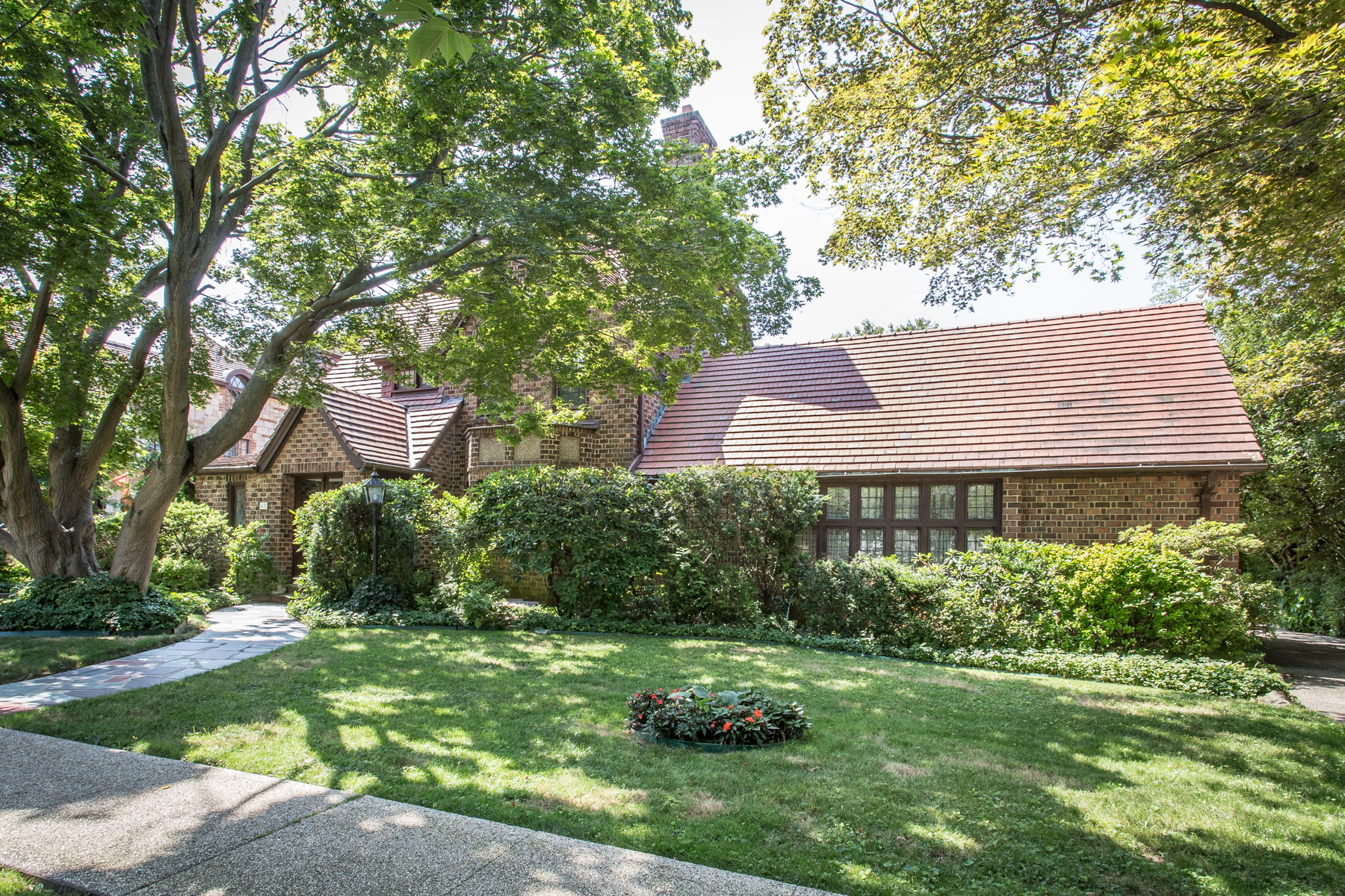 Single Family Home for sale in 63 Groton Street, Forest Hills Gardens,, Queens, NY ,11375