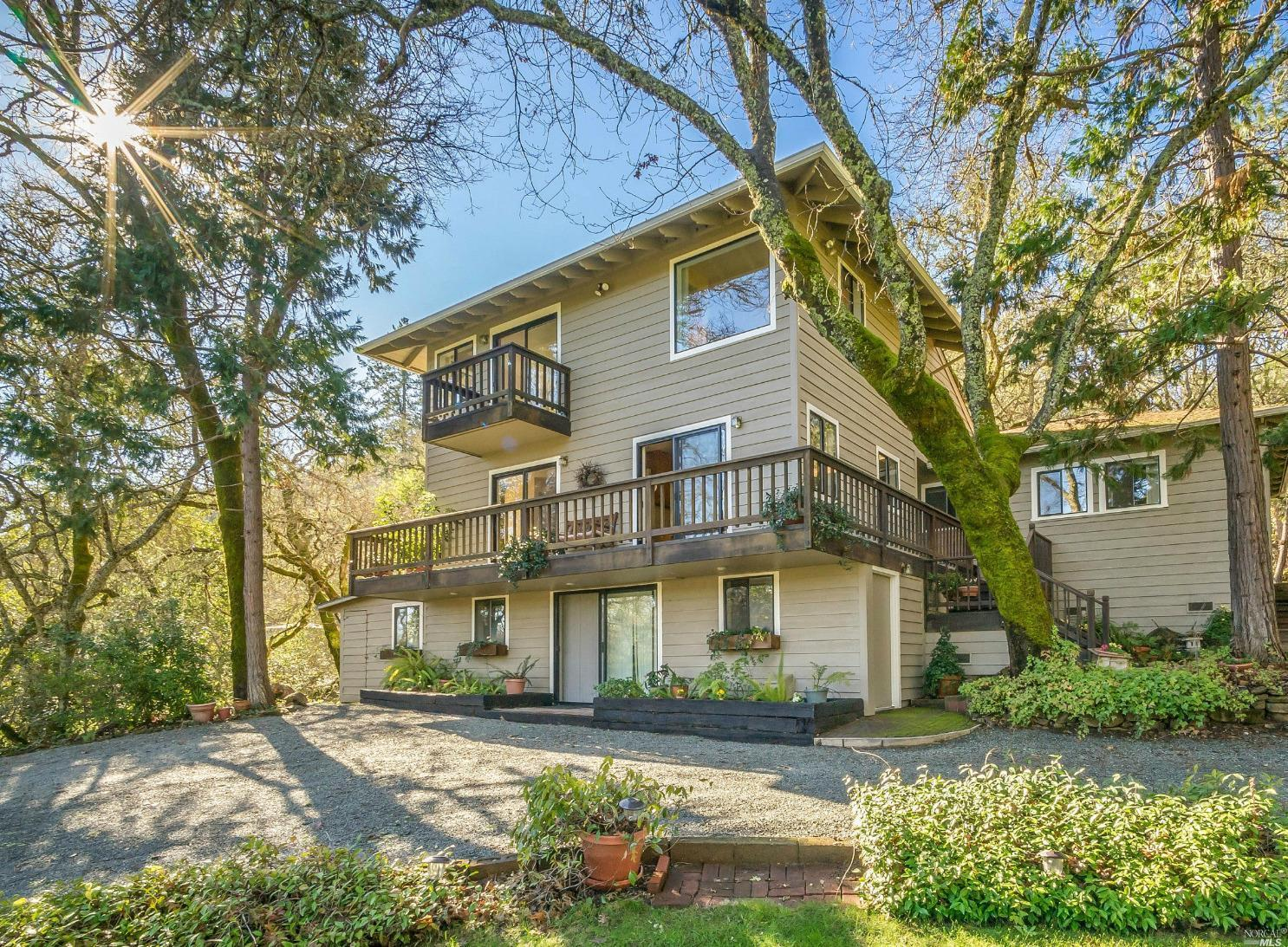 Single Family Home for sale in 3051 Saint Helena - North Hwy, St. Helena, California ,94574