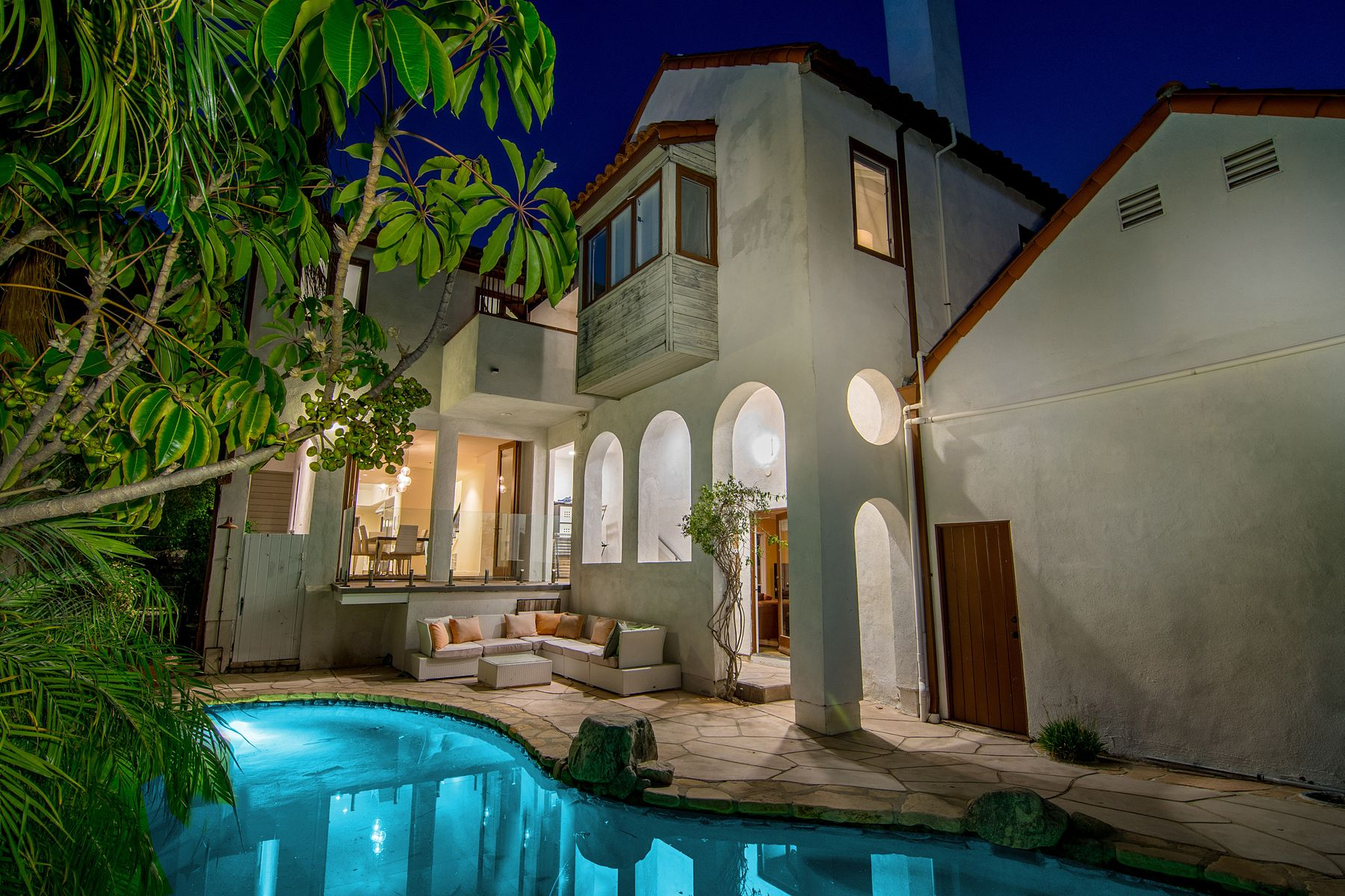 Single Family Home for sale in 2714 Washington Avenue, Santa Monica, California ,90403