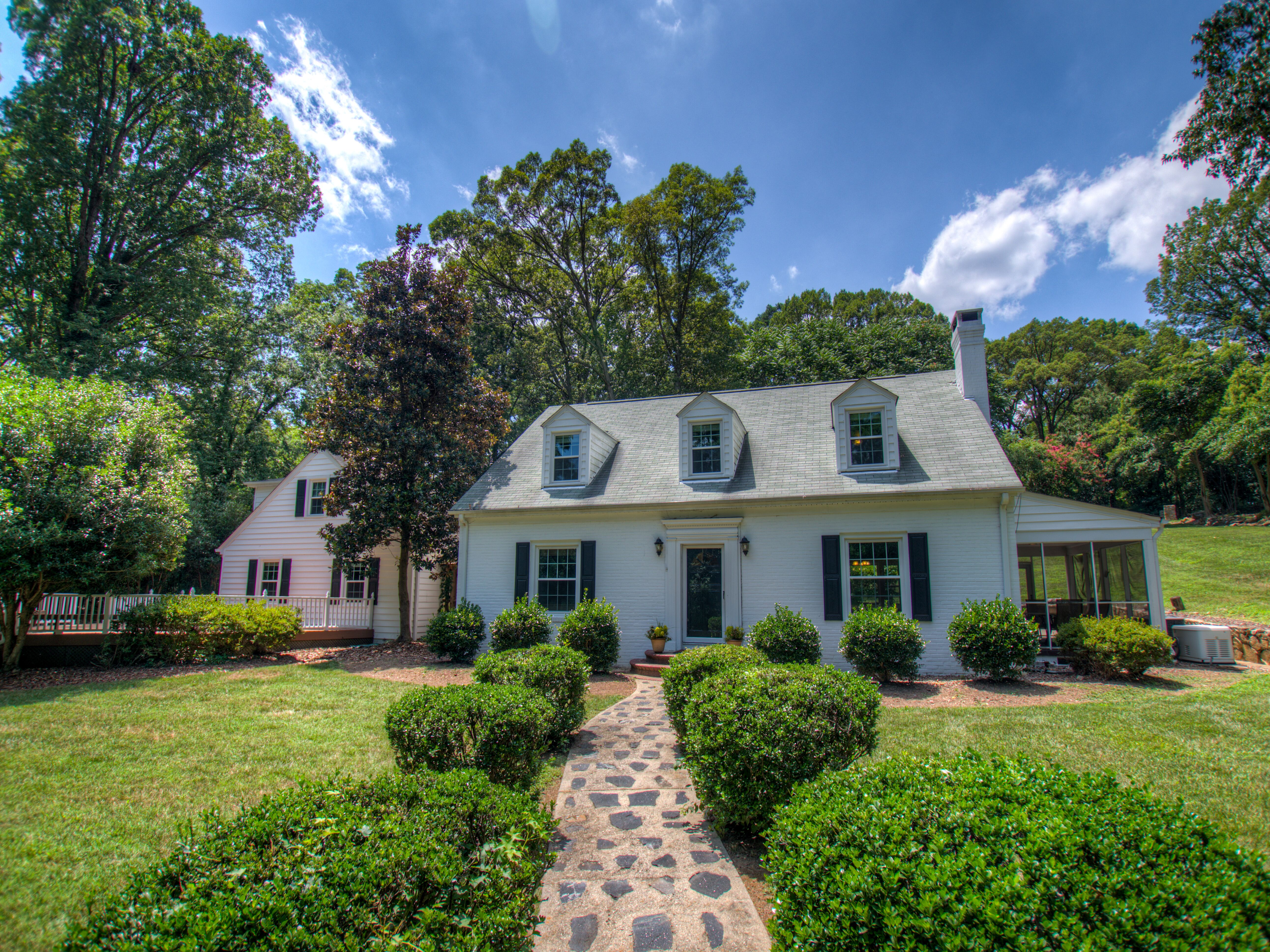 Single Family Home for sale in 104 Laurel Hill Road, Chapel Hill, NC ,27514