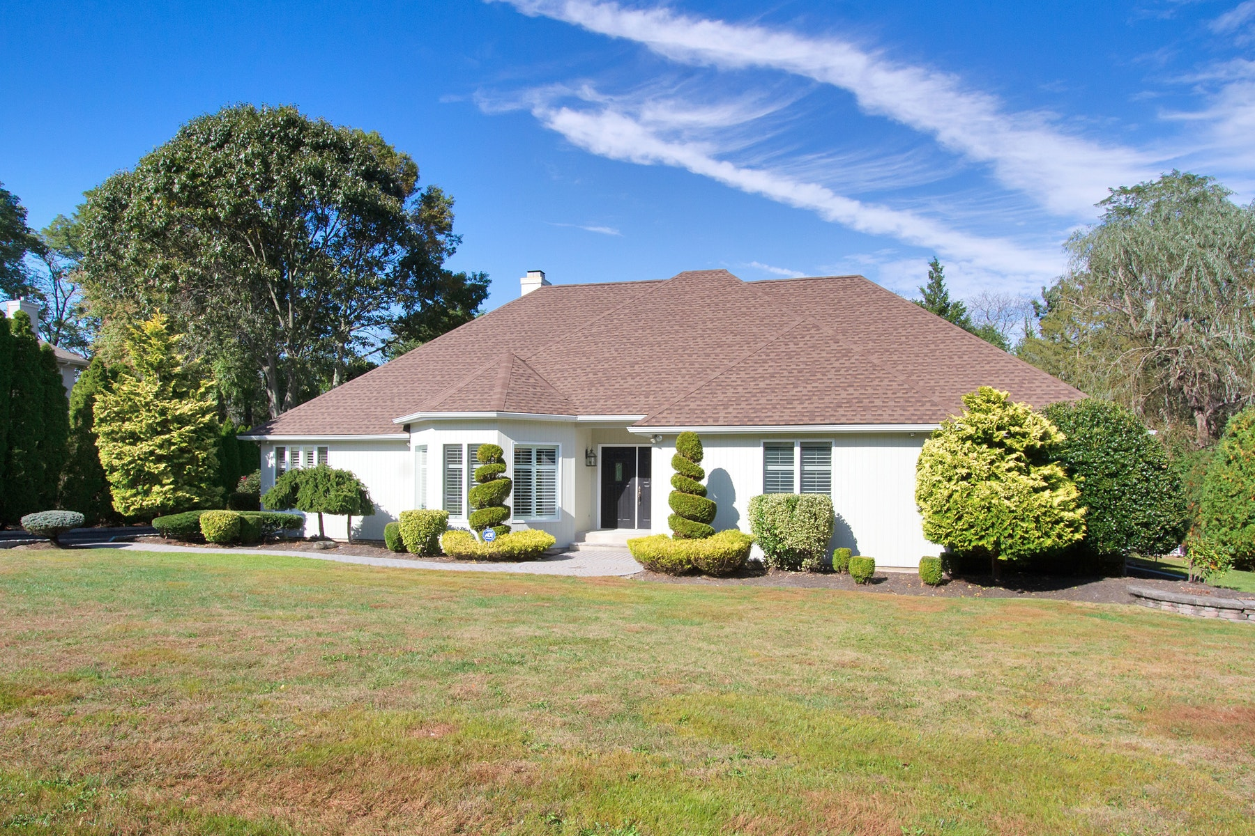 Single Family Home for sale in 609 Turkey Point Road, Brick, NJ ,08724