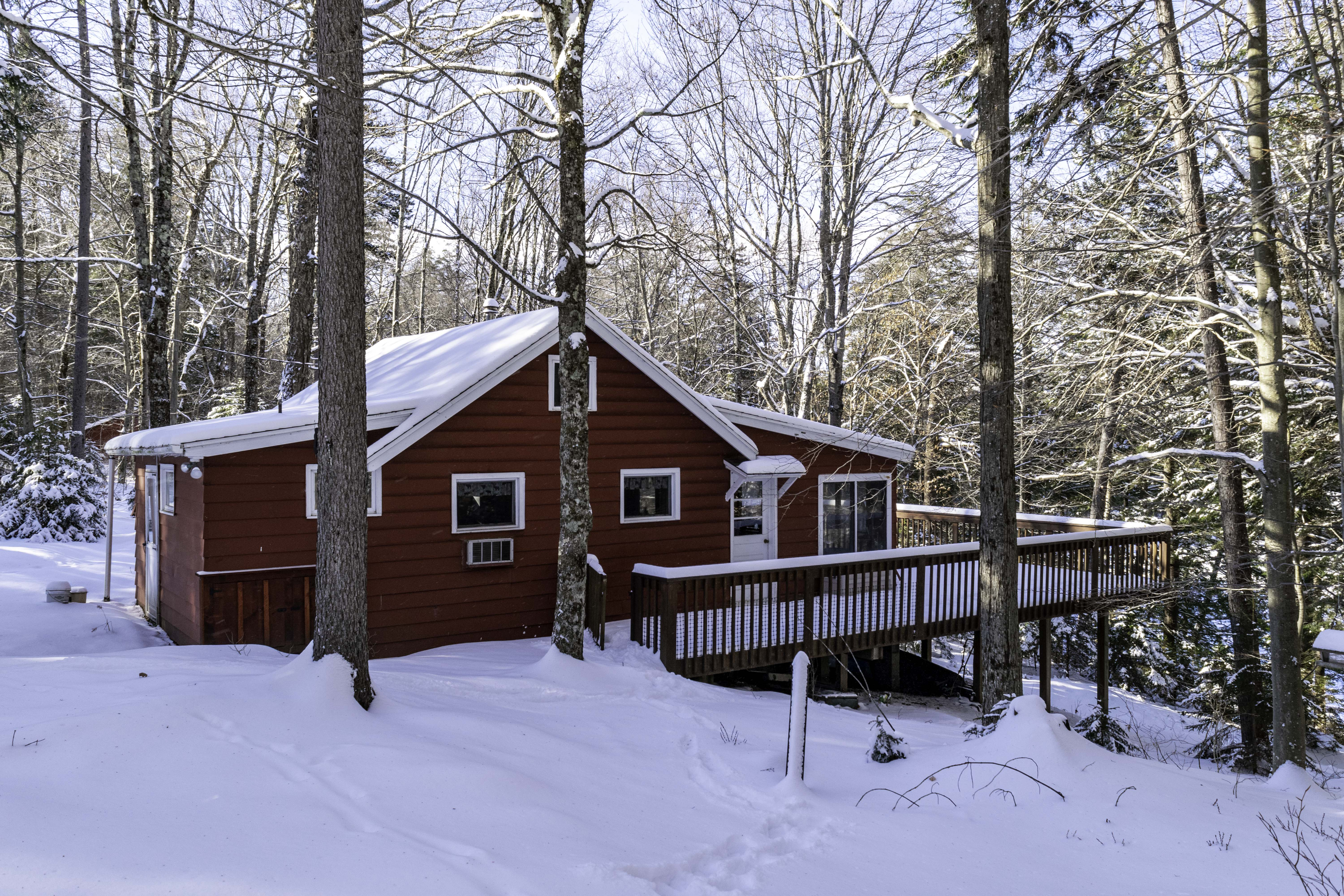 Single Family Home for sale in 1887 South Shore Road, Old Forge, NY ,13420