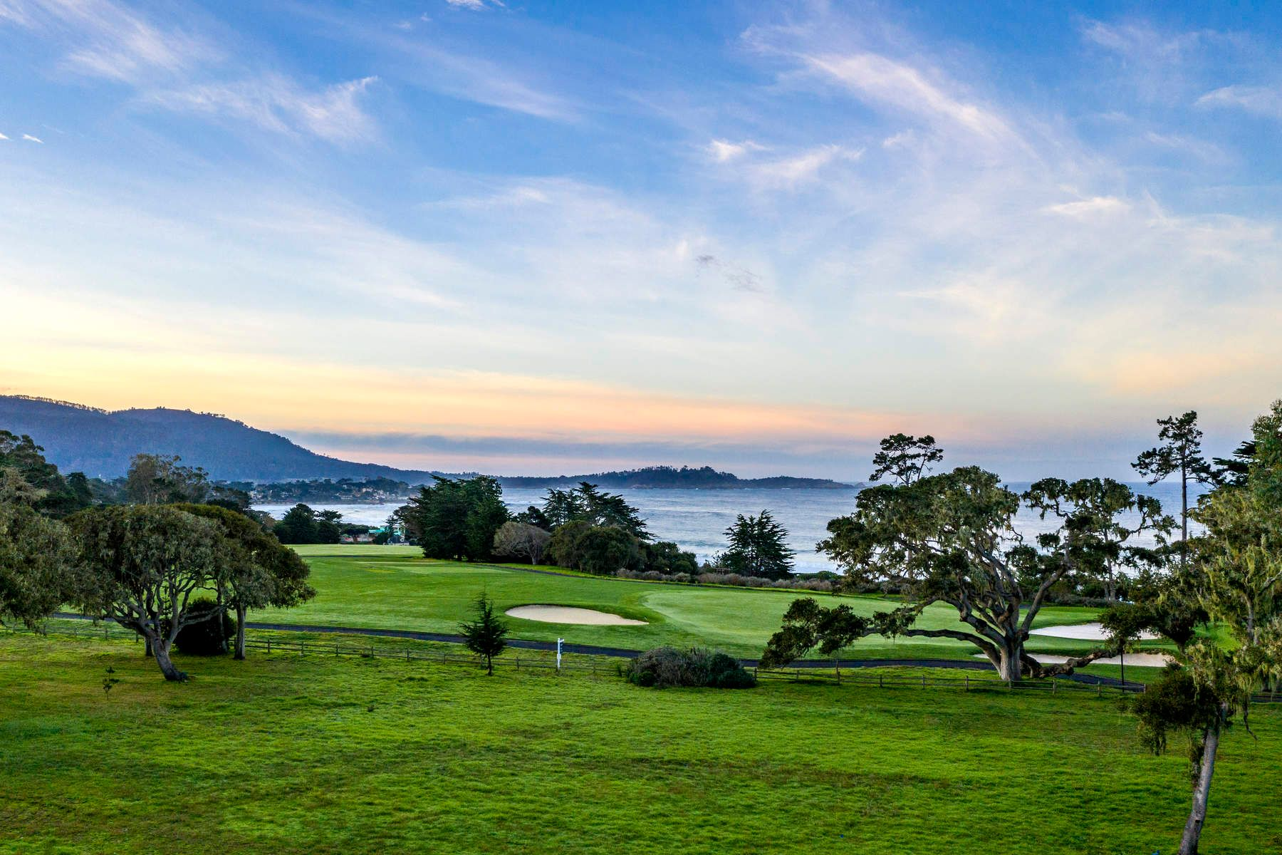 Land for sale in 3418 17 Mile Drive, Pebble Beach, California ,93953
