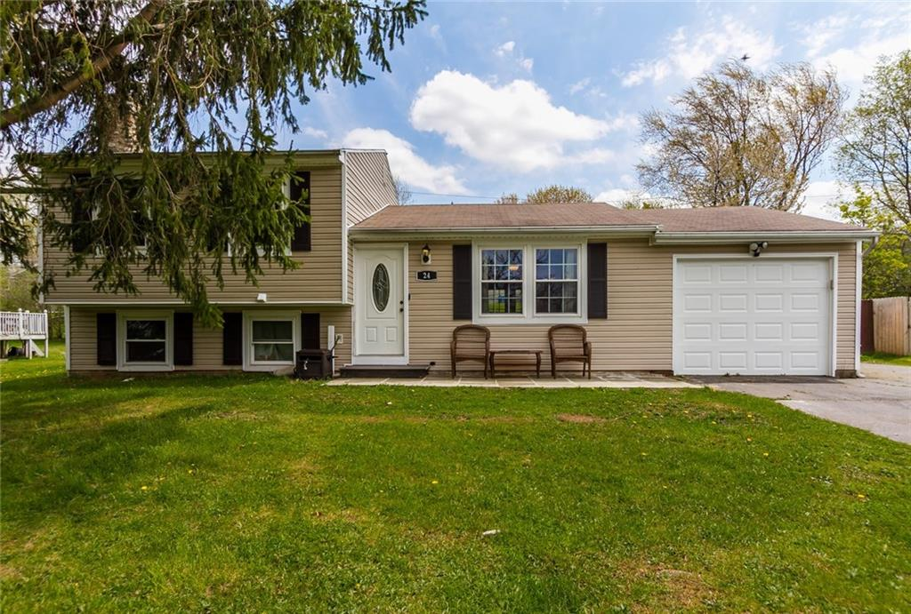 Single Family Home for sale in 24 Maple Valley Crescent, Rochester, NY ,14623