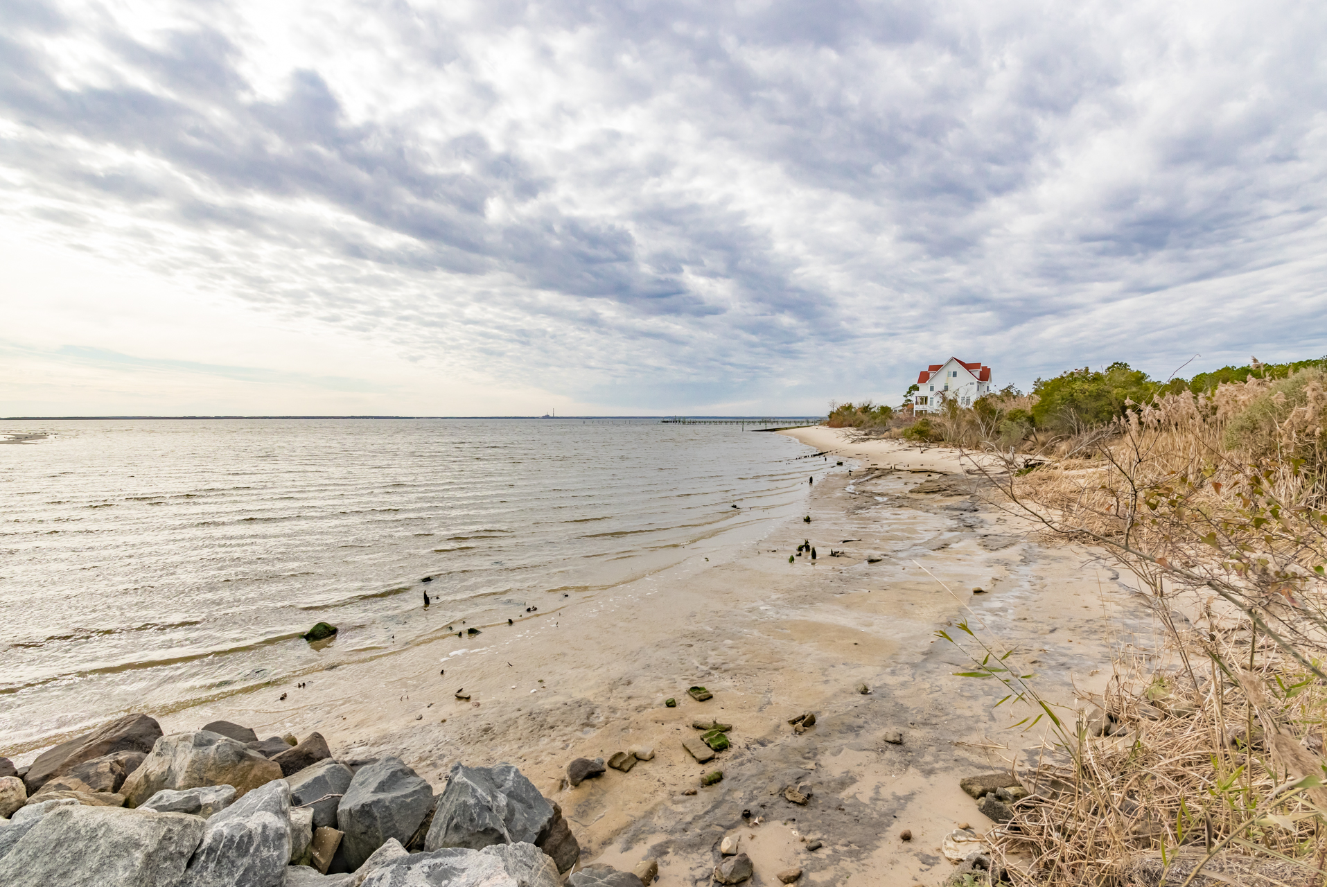 Land for sale in 1566 Jenkins Neck Road, Gloucester Point, Virginia ,23072