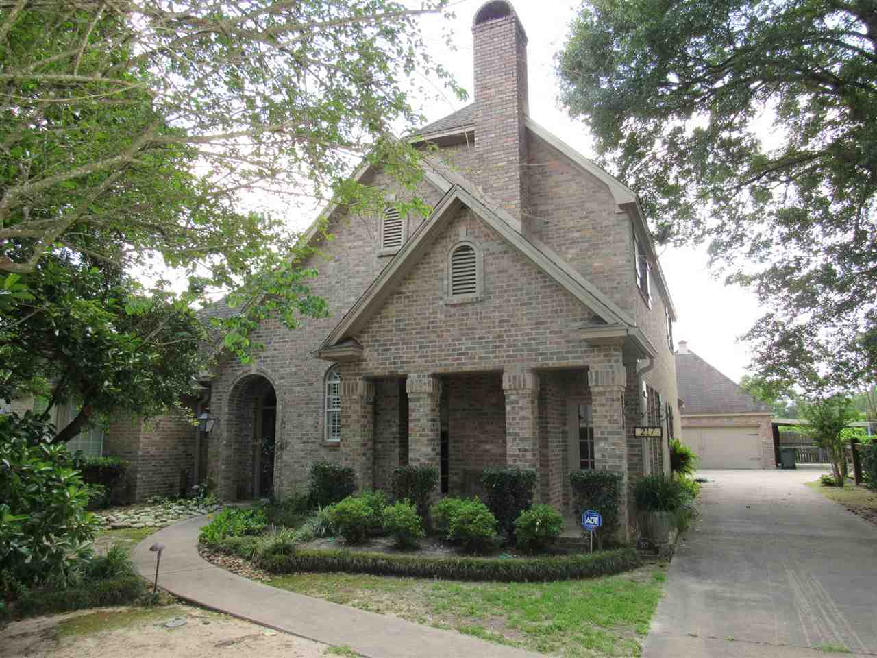 Single Family Home for sale in 217 Manor St, Beaumont, Texas ,77706