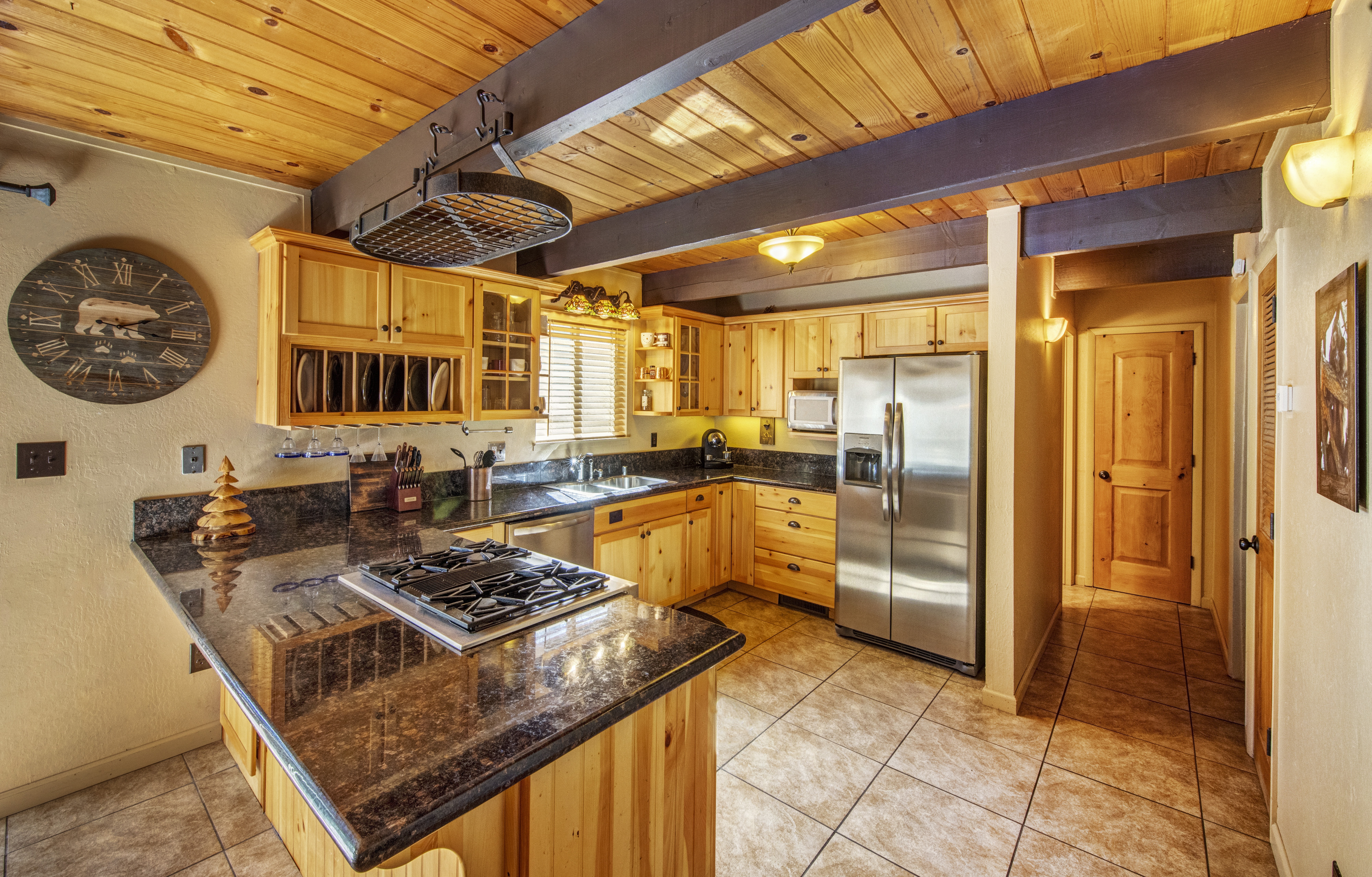 Single Family Home for sale in 3808 Alder Ave, South Lake Tahoe, California ,96150