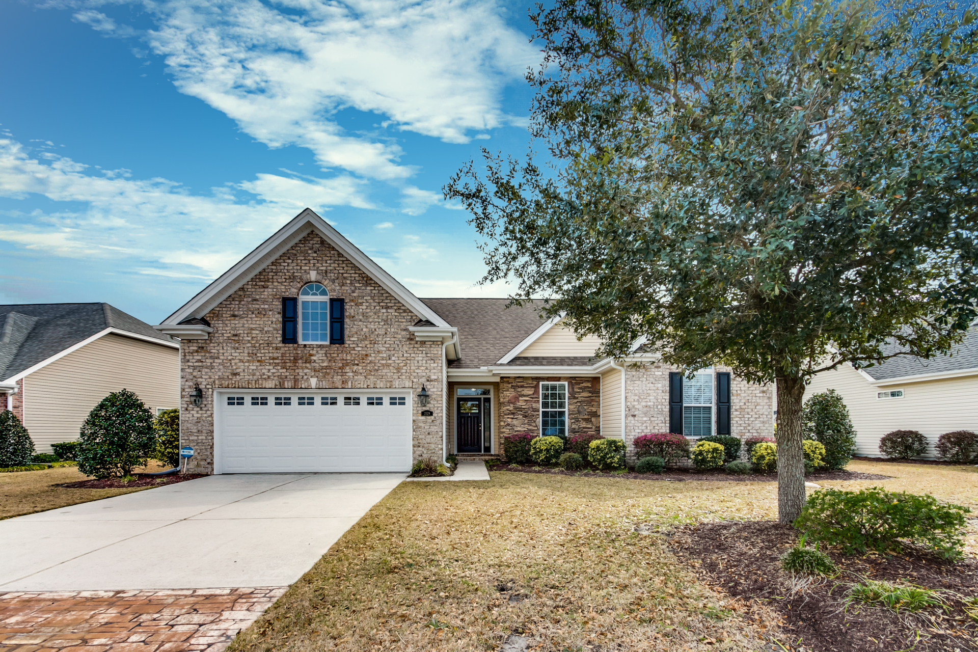 Single Family Home for sale in 2129 Lindrick Ct SW, Calabash, NC ,28467