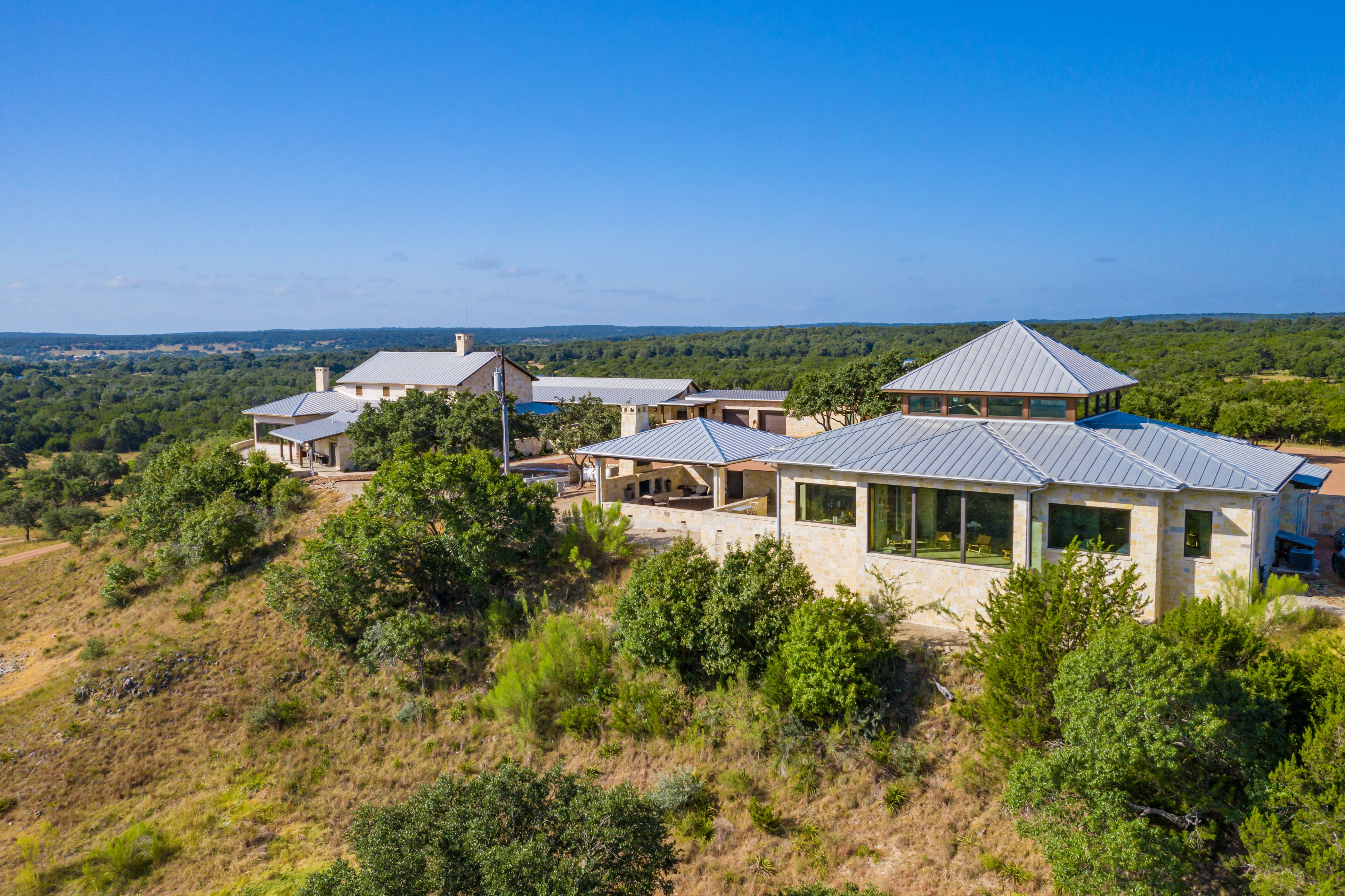 Single Family Home for sale in 700 Platfoot Snow Road / Fredericksburg ISD, Willow Springs, Texas ,78675