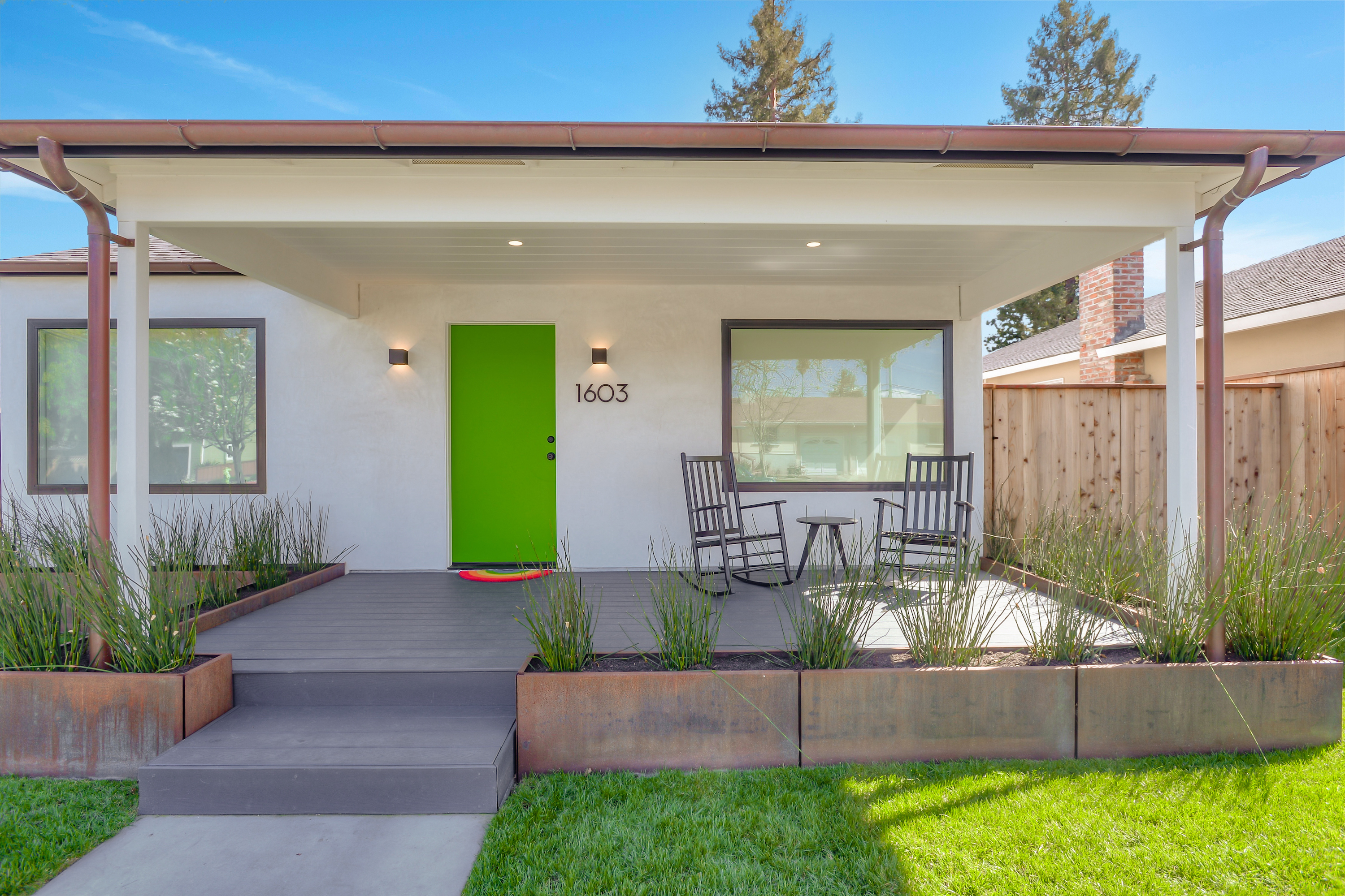 Single Family Home for sale in 1603 Madison Avenue, Redwood City, California ,94061