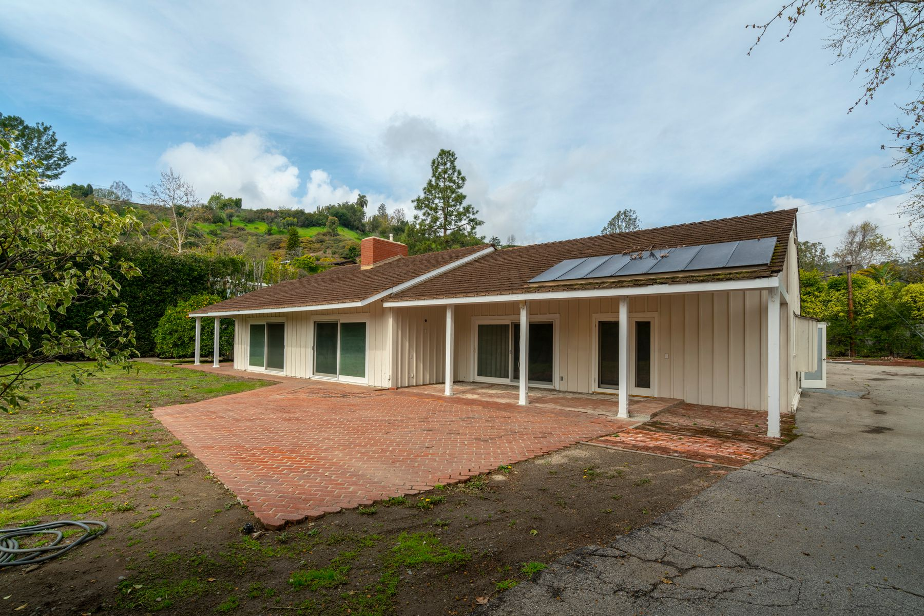 Single Family Home for sale in 13211 Old Oak Lane, Los Angeles, California ,90049