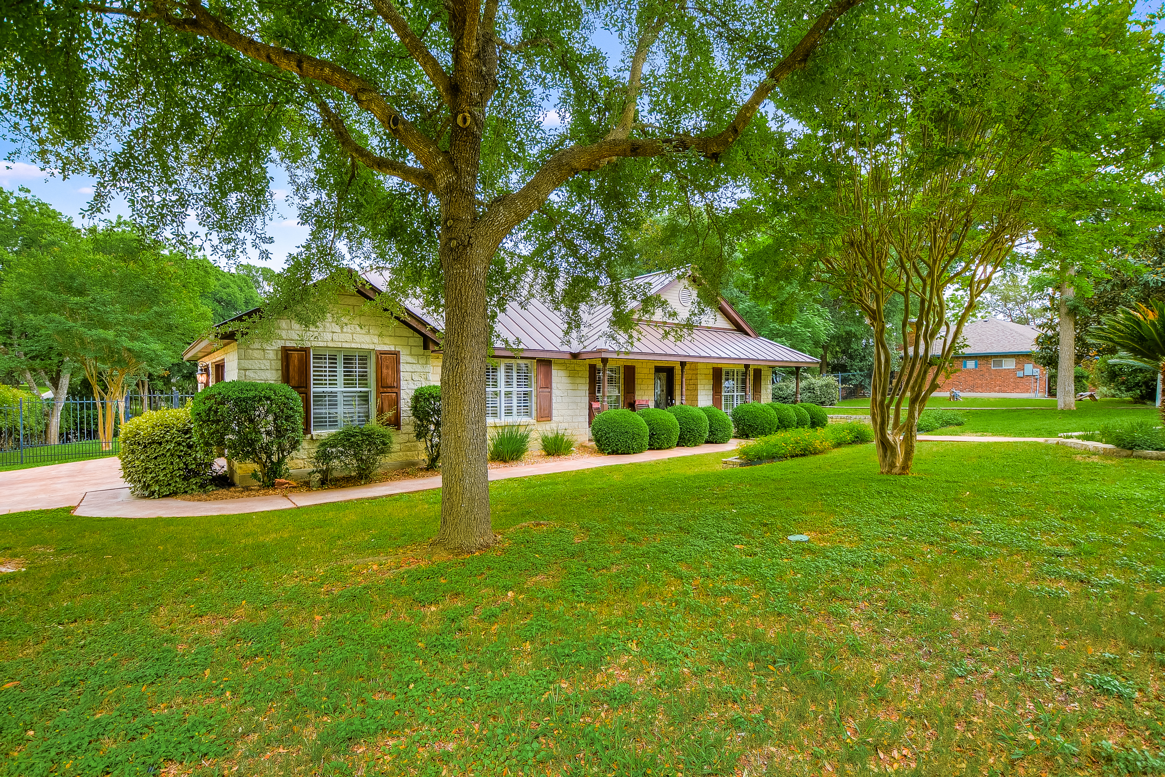 Single Family Home for sale in 1752 Cypress Rapids Drive, New Braunfels, Texas ,78130