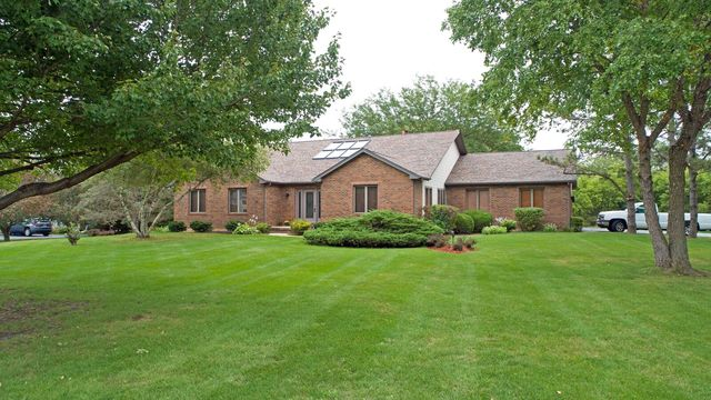 Single Family Home for sale in 17N665 Hidden Hills Trail, WEST DUNDEE, Illinois ,60118