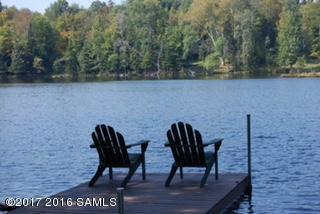 in 14 DEER PATH, Indian Lake, NY ,12842