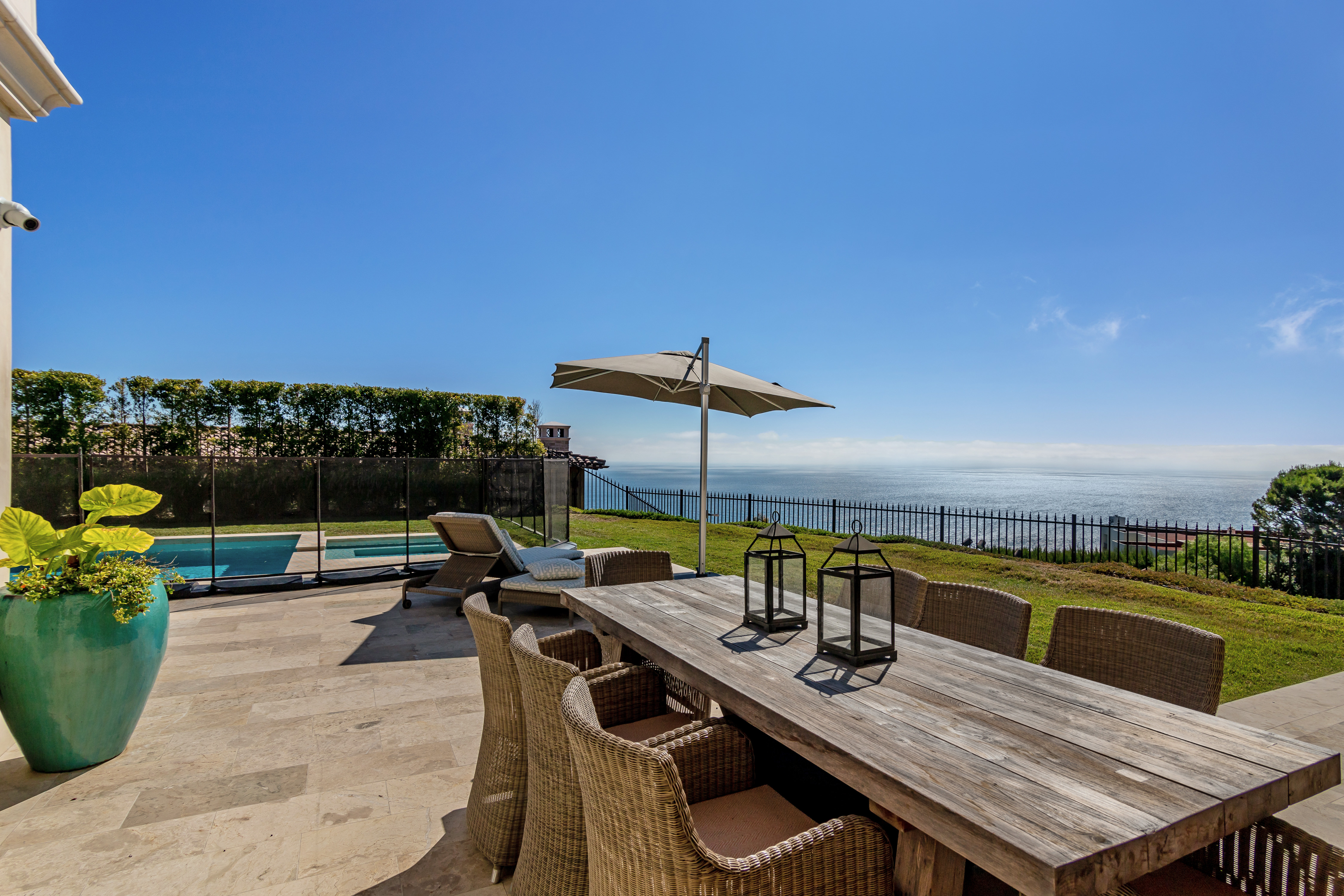 Single Family Home for sale in 32015 Cape Point Drive, Rancho Palos Verdes, California ,90275