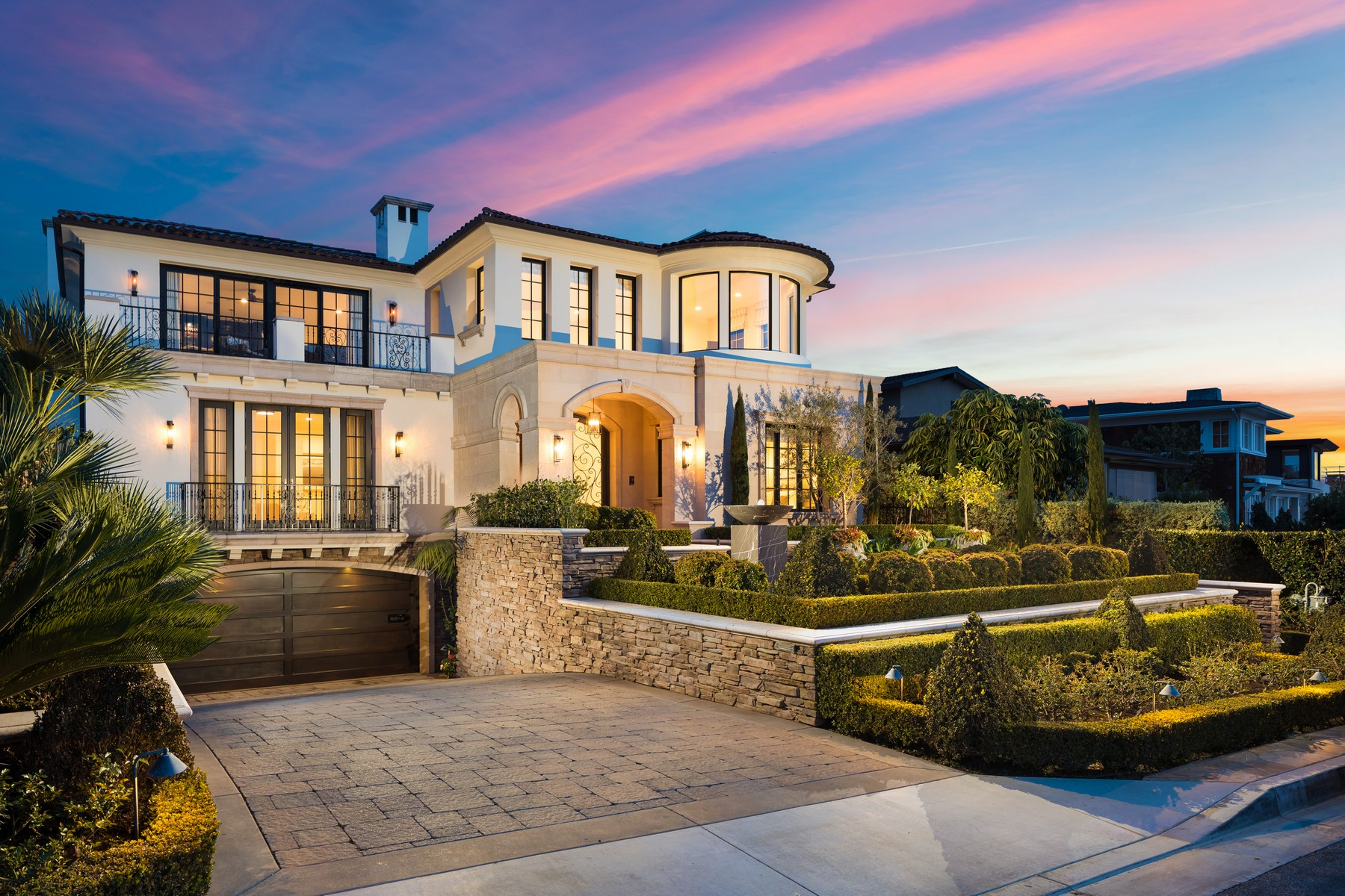 Single Family Home for sale in 238 Evening Canyon Rd, Corona del Mar, California ,92625