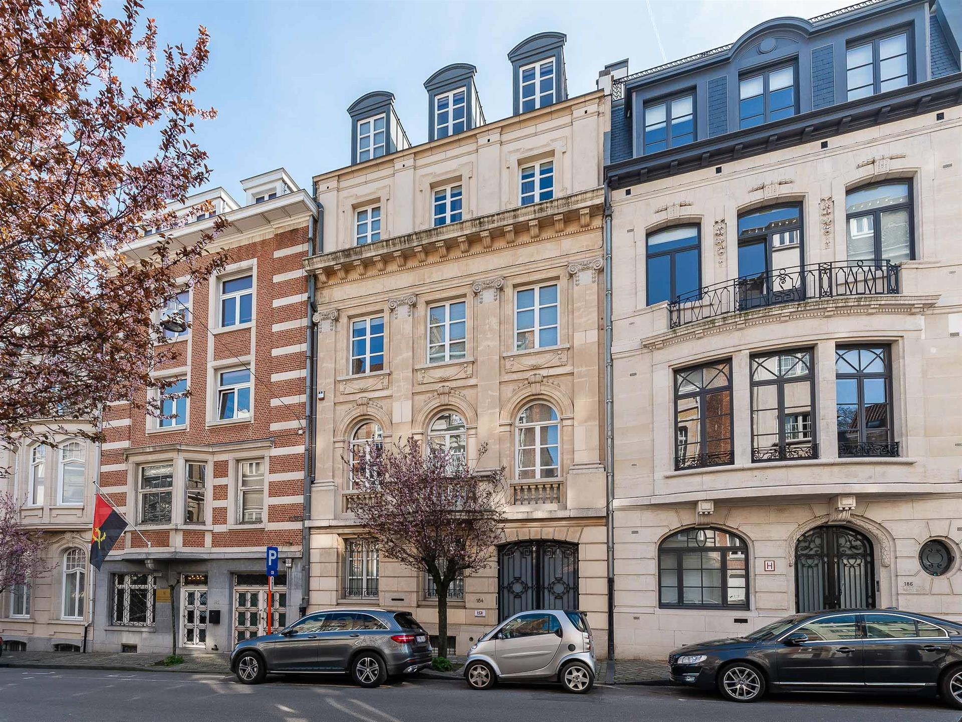 Single Family Home for sale in Rue Franz Merjay 184 1050 Ixelles, Ixelles, Brussels South and Central ,1050  , Belgium