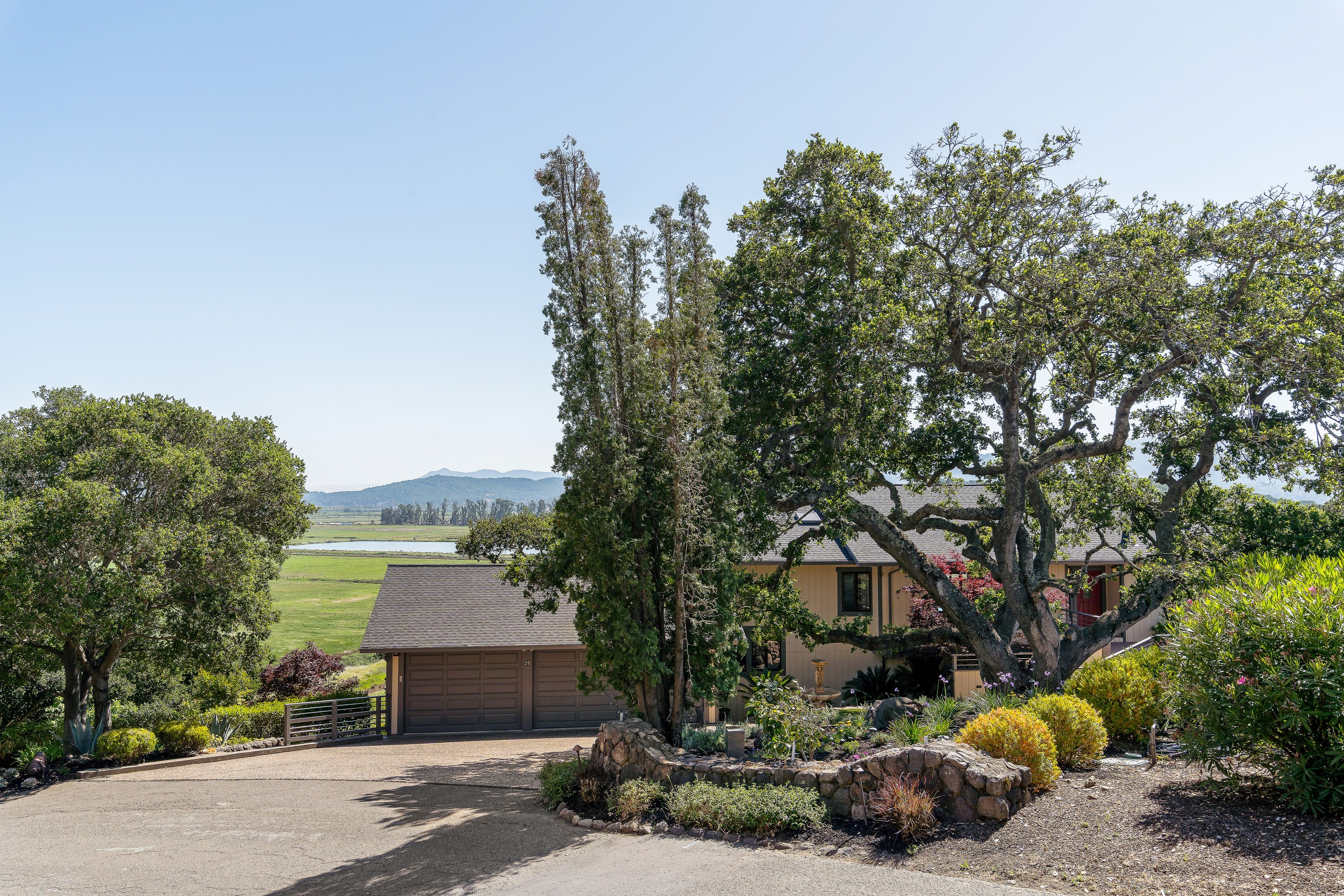 Single Family Home for sale in 25 Atherton Oaks Drive, Novato, California ,94945