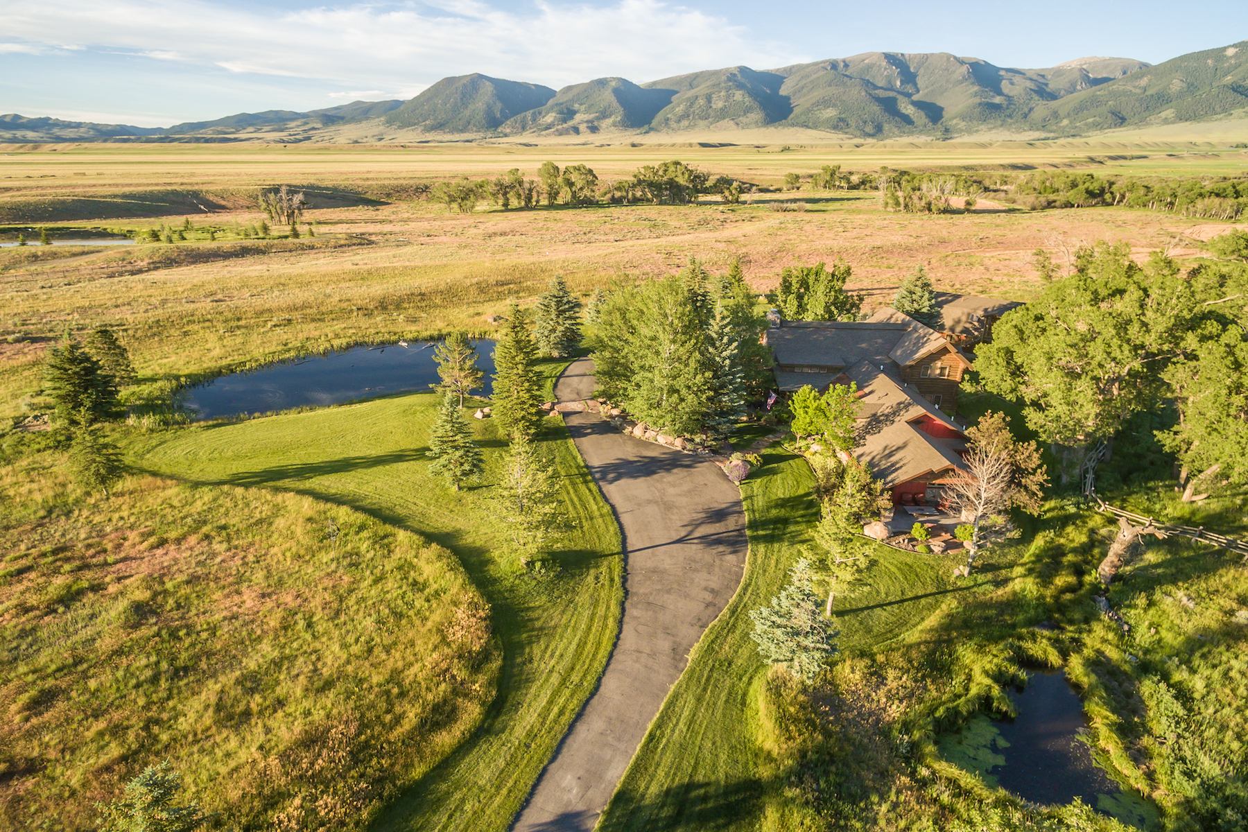 Single Family Home for sale in 42 Cottonwood Lane, Ennis, Montana ,59729