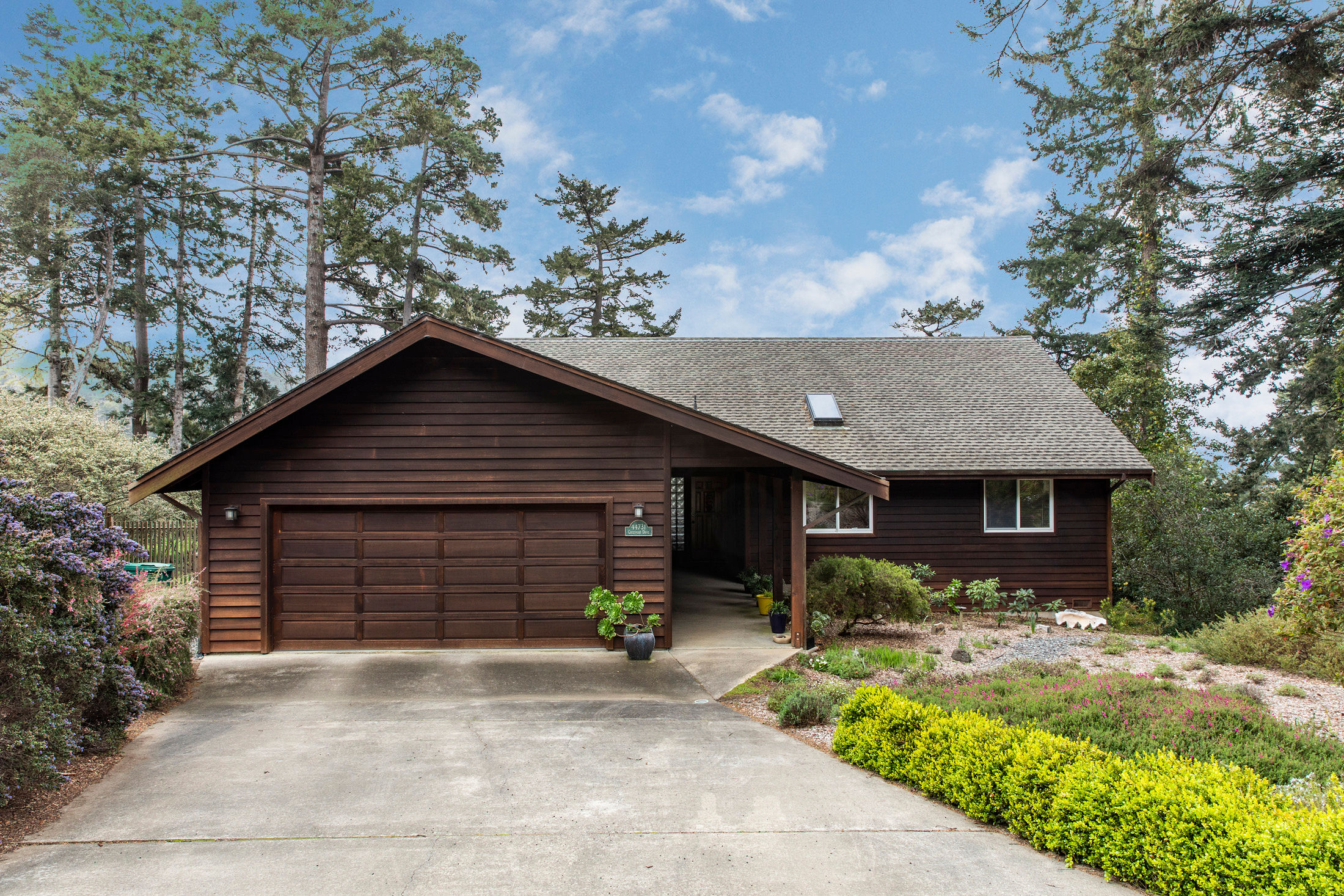 Single Family Home for sale in 44731 Crestwood Drive, Mendocino, California ,95460