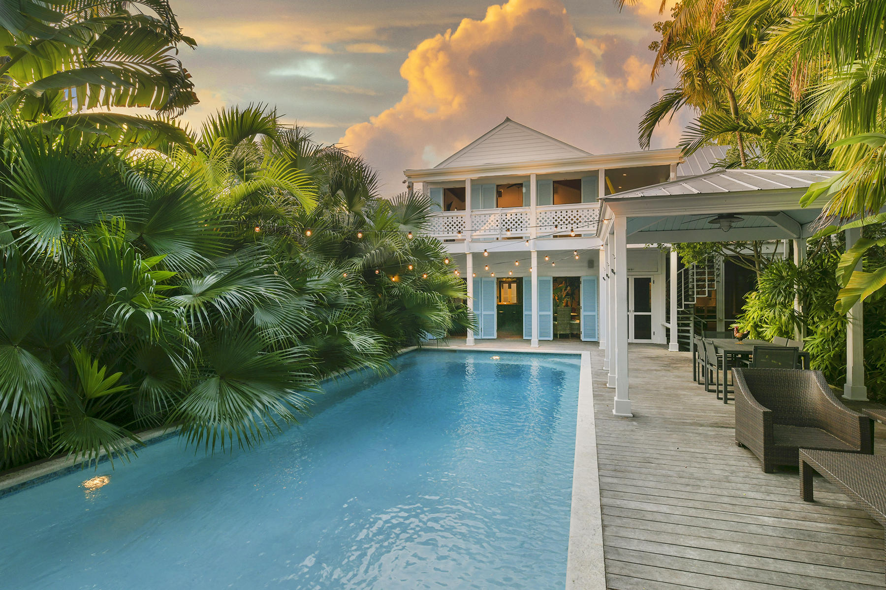 Single Family Home for sale in 708 Eaton Street, Key West, Florida ,33040