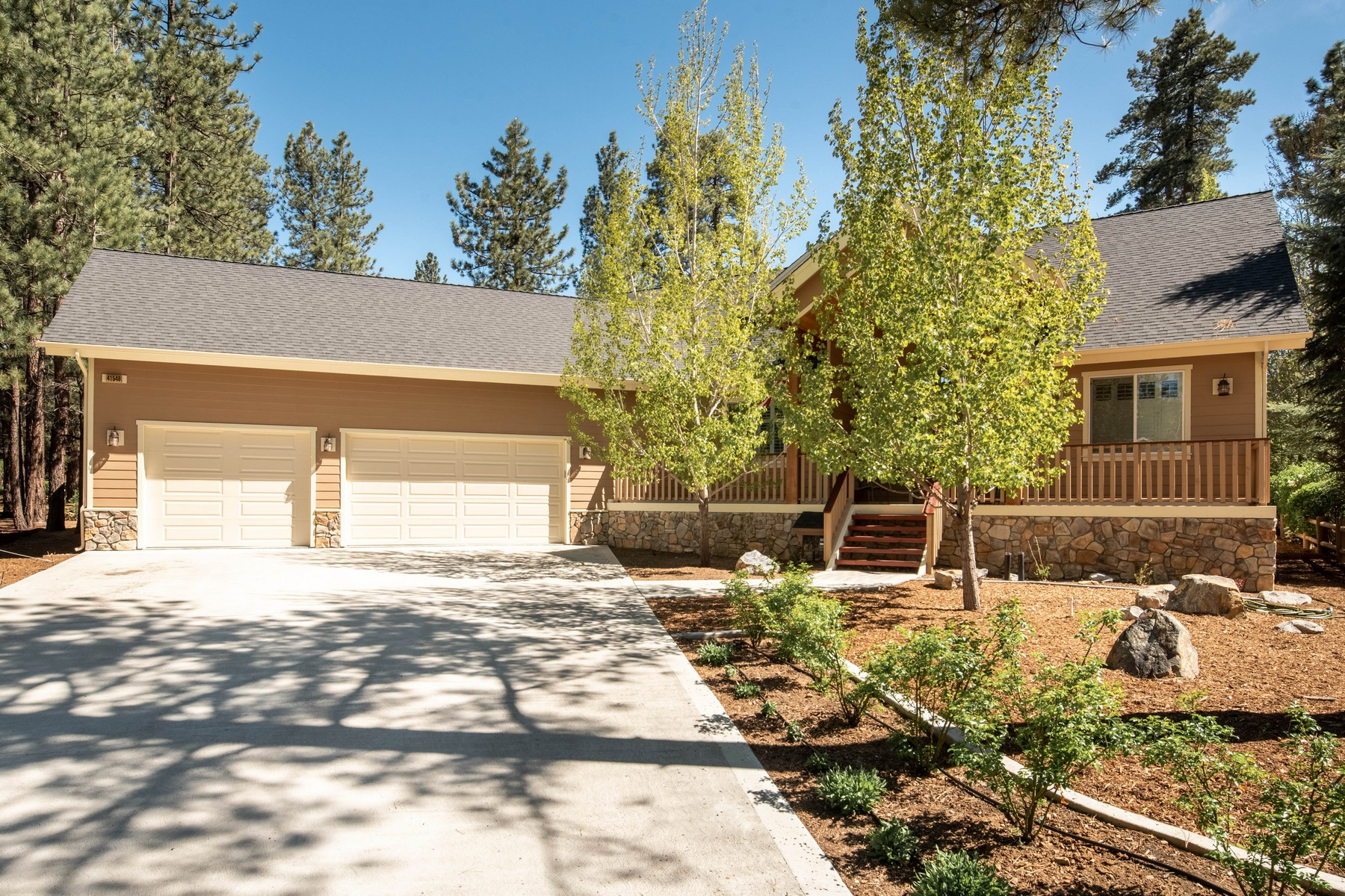 Single Family Home for sale in 41549 Eagle View Drive, Big Bear Lake, California ,92315