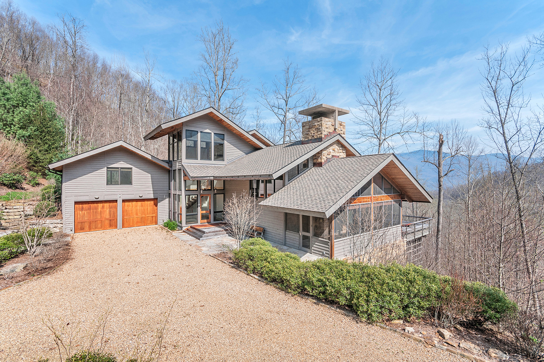 Single Family Home for sale in 51 Gin Pole Way, Sylva, NC ,28779