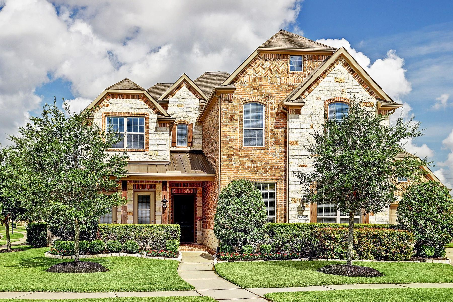 Single Family Home for sale in 20410 Chatfield Run Court, Cypress, Texas ,77433