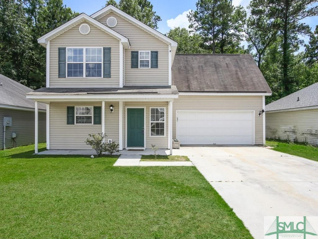 Single Family Home for sale in 44 Tiller Way, Port Wentworth, Georgia ,31407