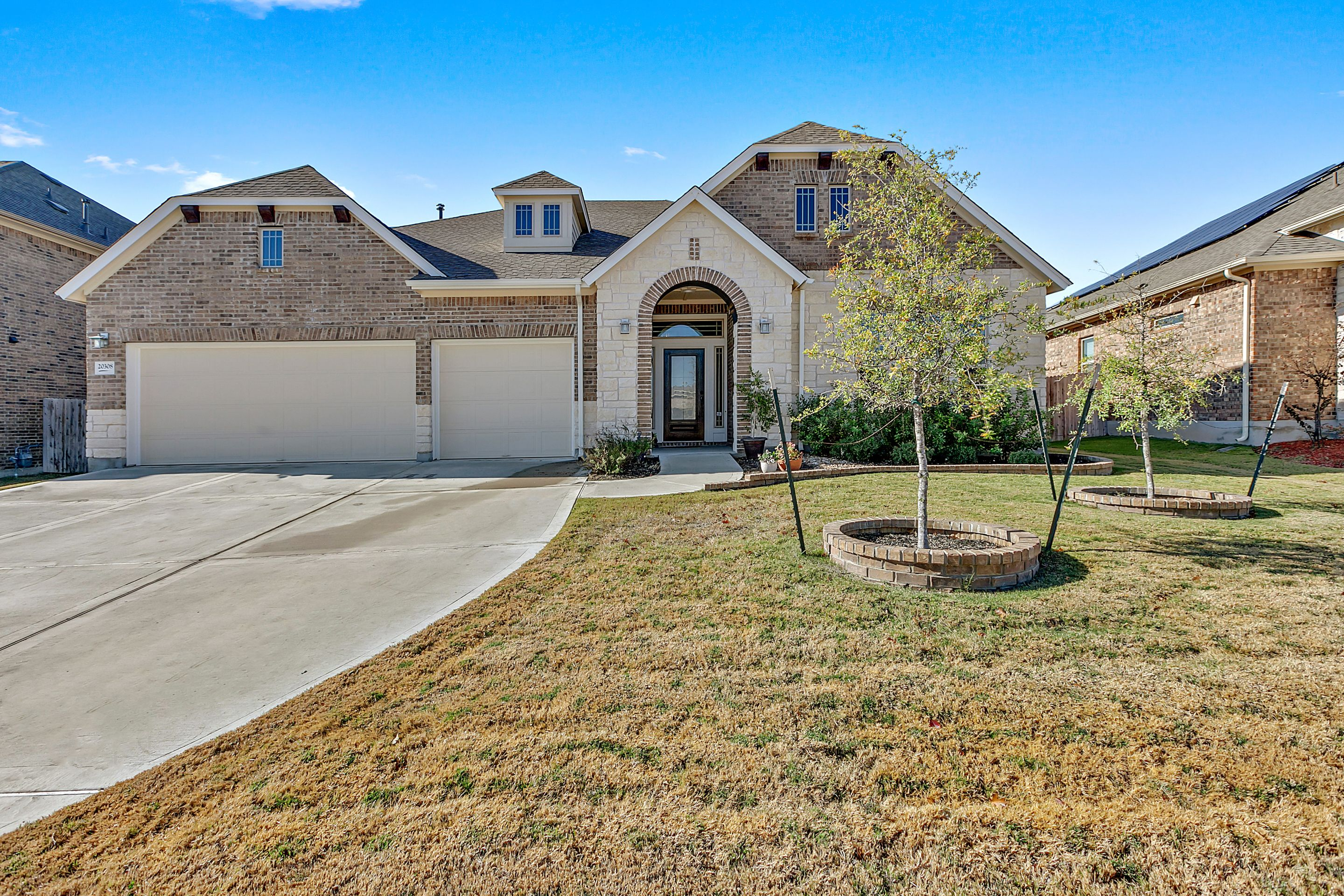 Single Family Home for sale in 20308 Martin Lane, Pflugerville, Texas ,78660