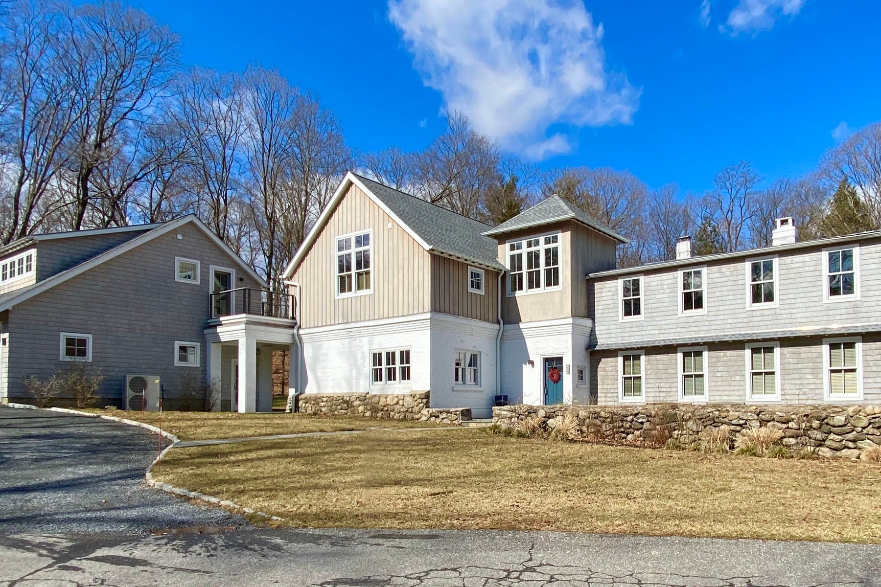 Single Family Home for sale in 94 Old Farm Road N, Chappaqua, NY ,10514
