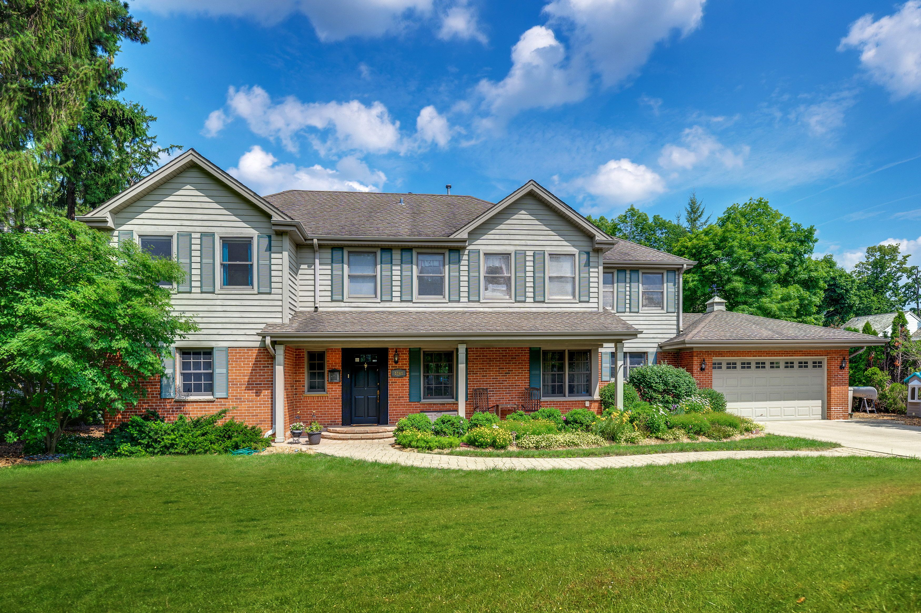 Single Family Home for sale in 1241 Swainwood Drive, Glenview, Illinois ,60025