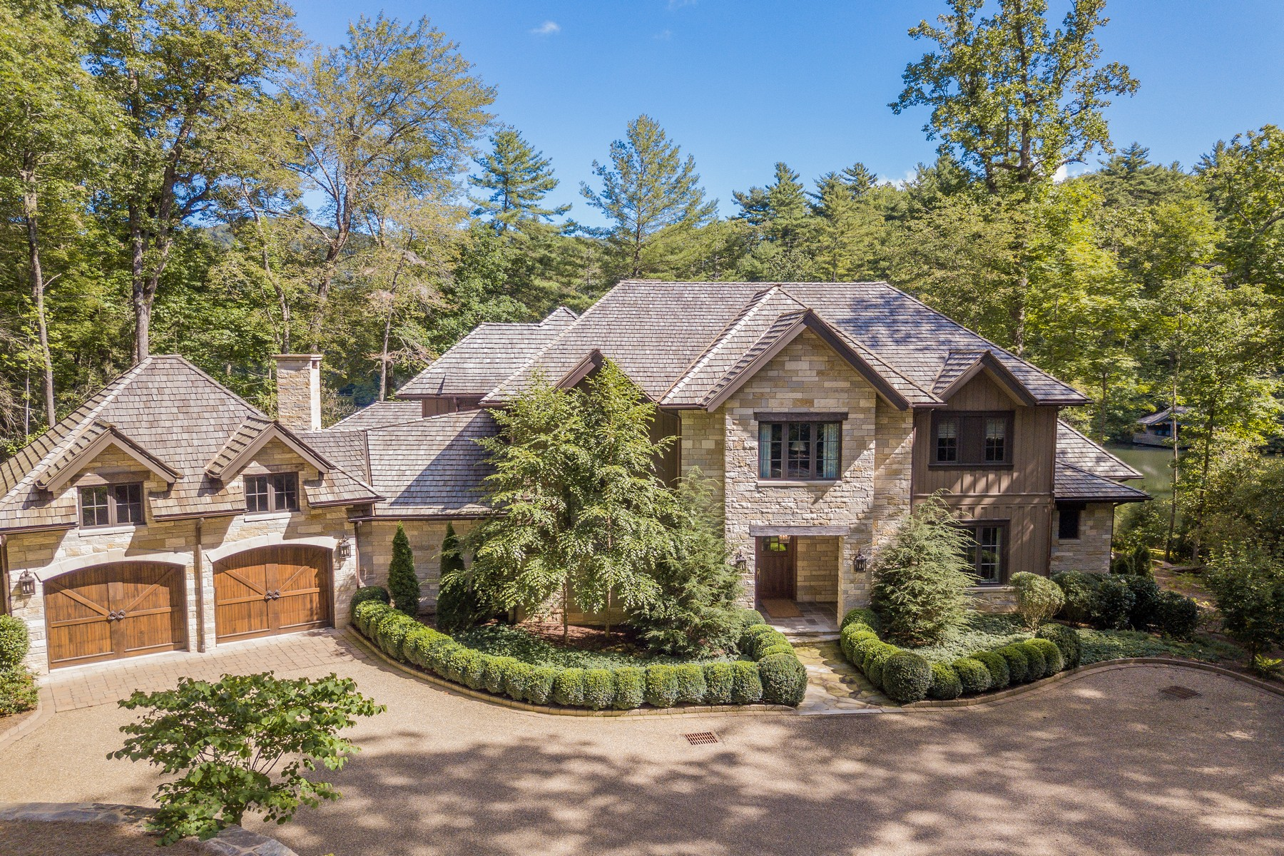 Single Family Home for sale in 680 Silver Springs Road, Cashiers, NC ,28717