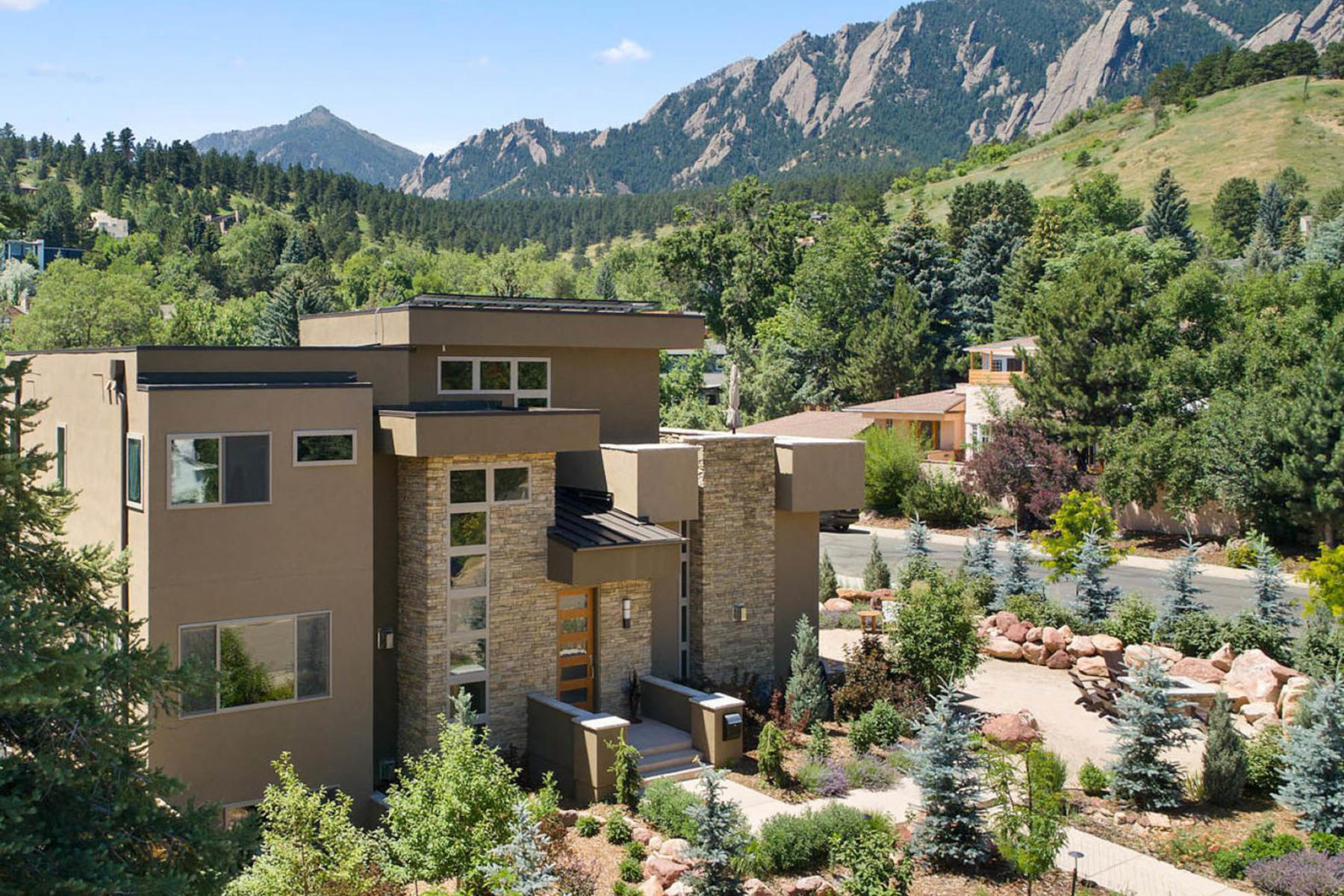 Single Family Home for sale in 350 15th St, Boulder, Colorado ,80302