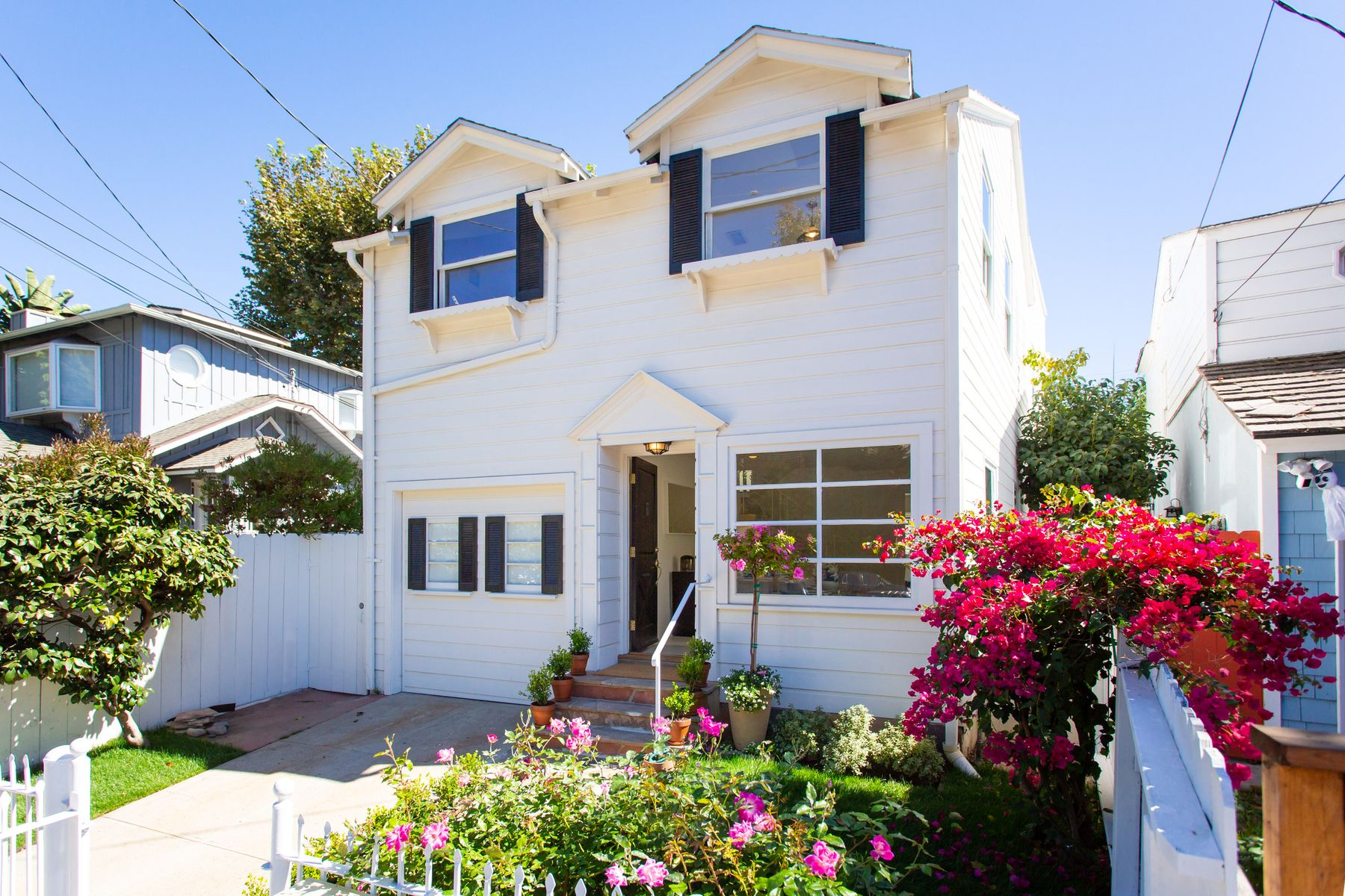 Single Family Home for sale in 214 W Channel Road, Santa Monica, California ,90402