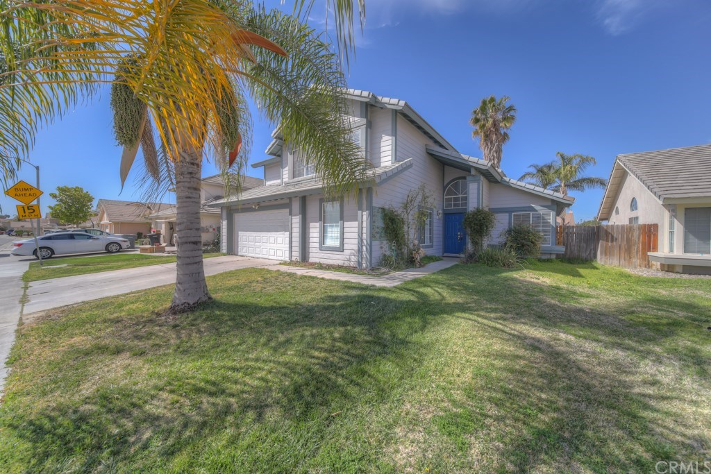 Single Family Home for sale in 1074 Sussex Road, SAN JACINTO, California ,92583