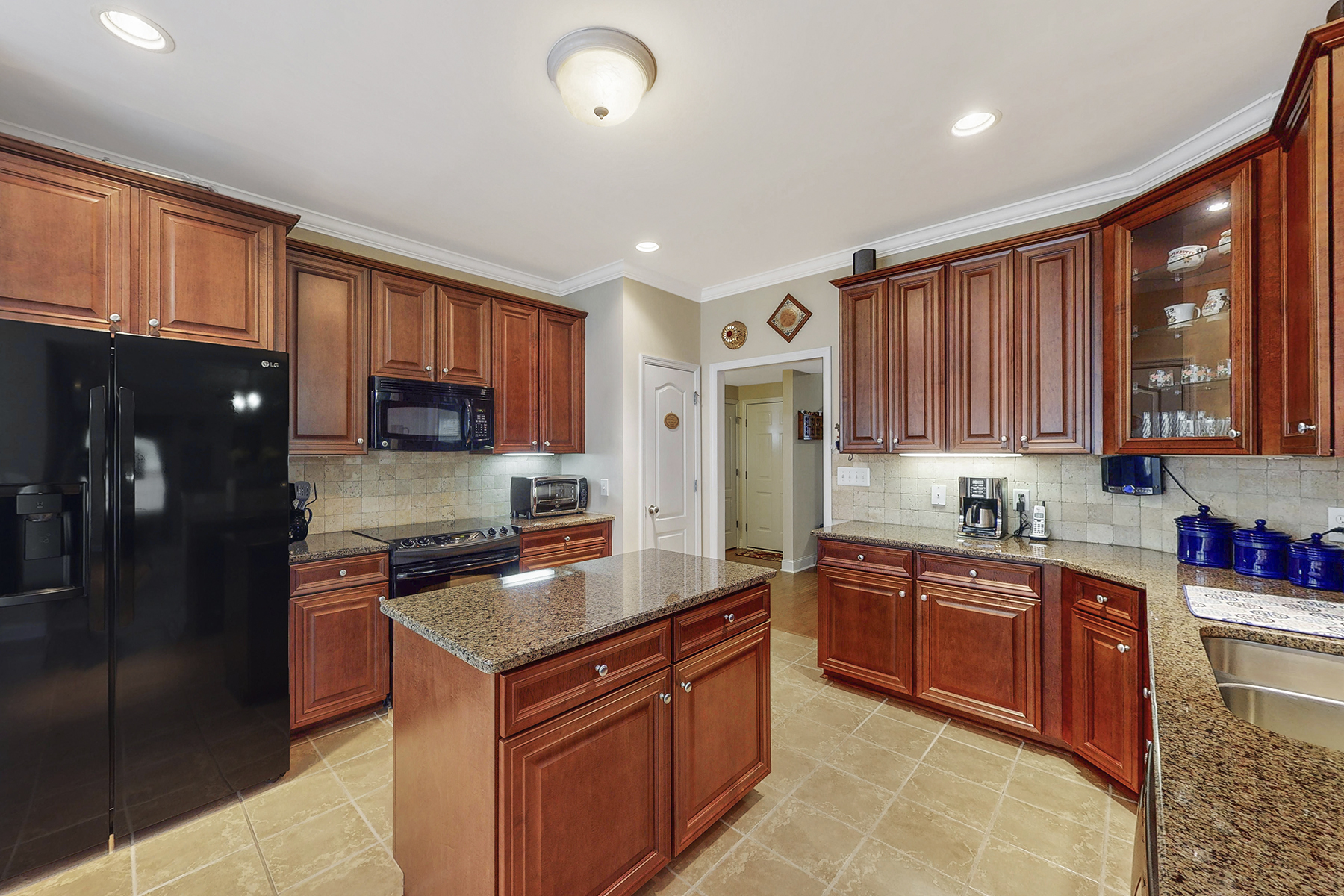 Single Family Home for sale in 2201 TOWNE PARK Drive, HUNTSVILLE, Alabama ,35803