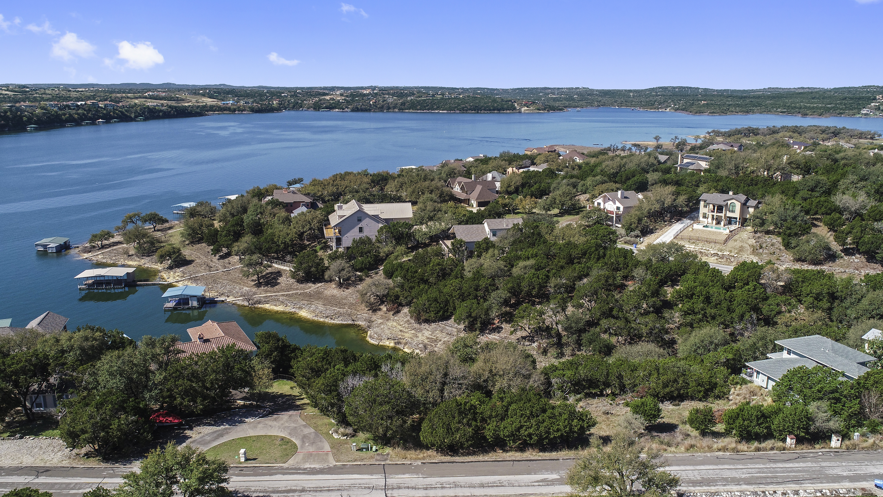 Residential Lots & Land for sale in 18603 Lakeland Drive, Lago Vista, Texas ,78645