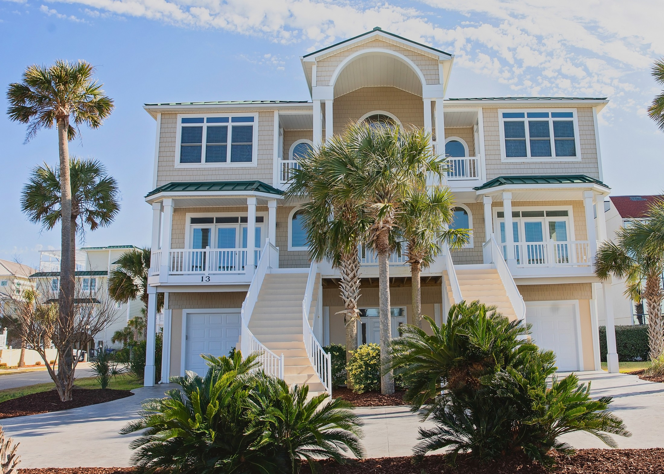 Single Family Home for sale in 13 Coggeshall Drive, Ocean Isle Beach, NC ,28469