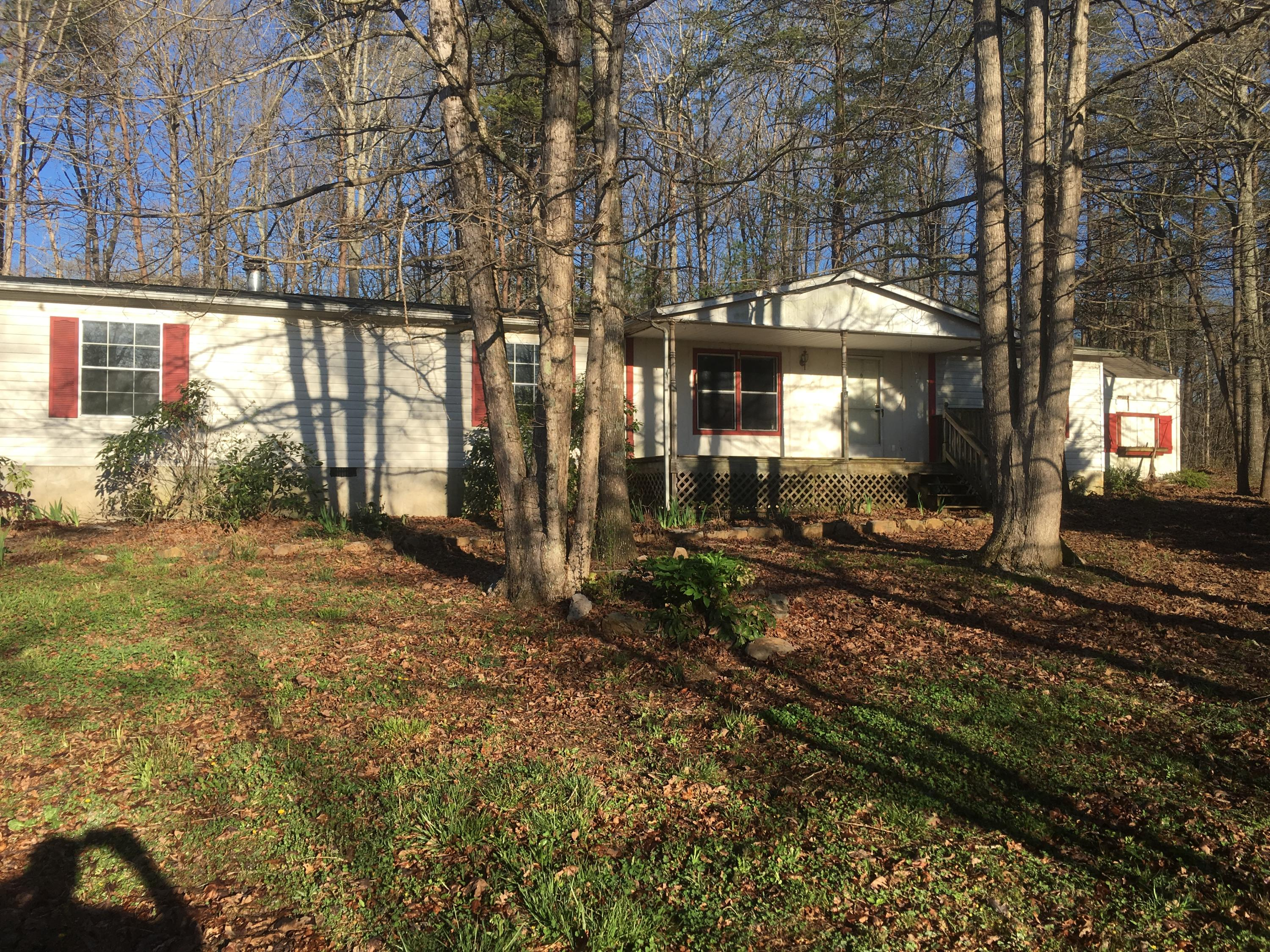 Single Family Home for sale in 1550 Poe Rd, Soddy Daisy, Tennessee ,37379